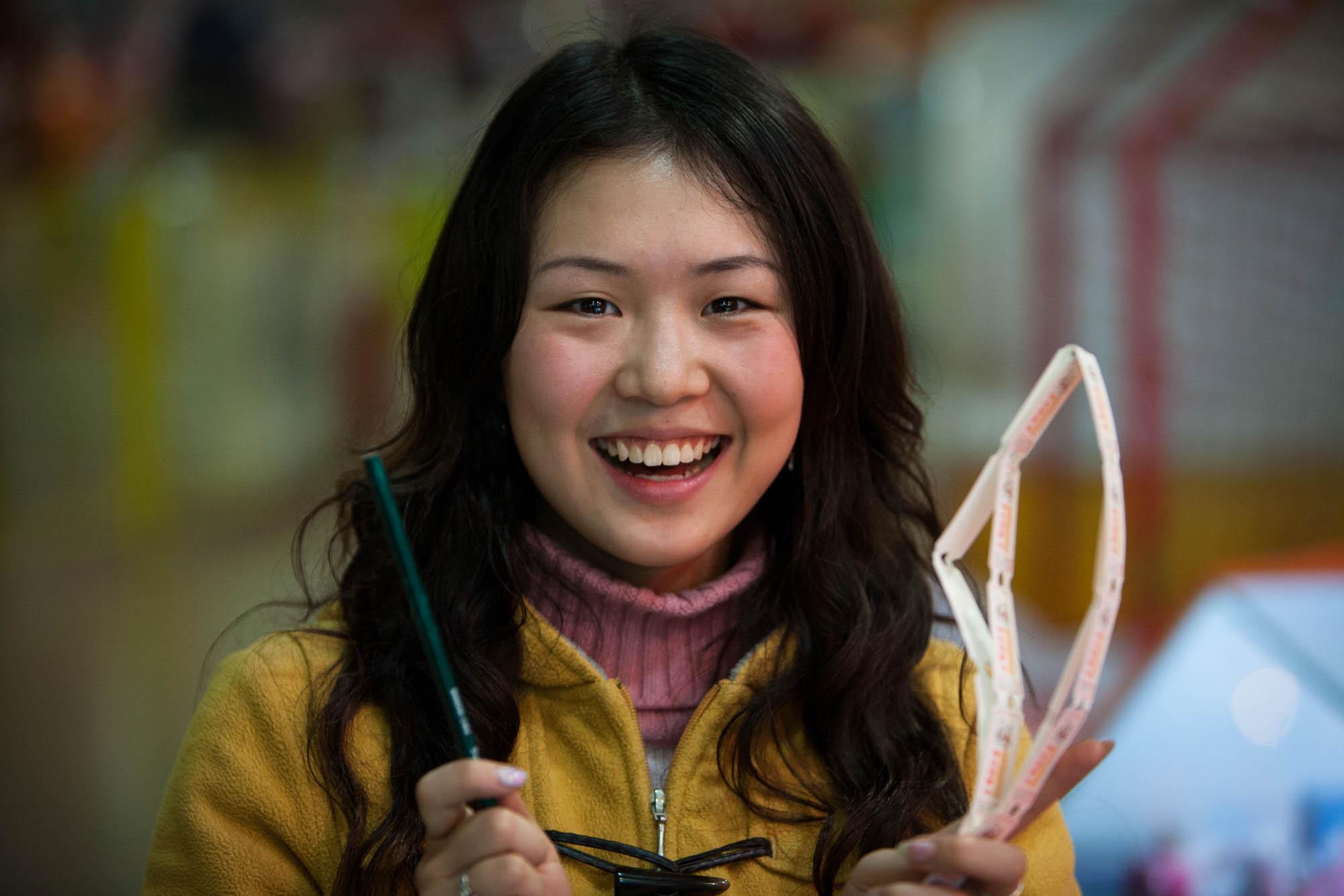 Jiang Hua