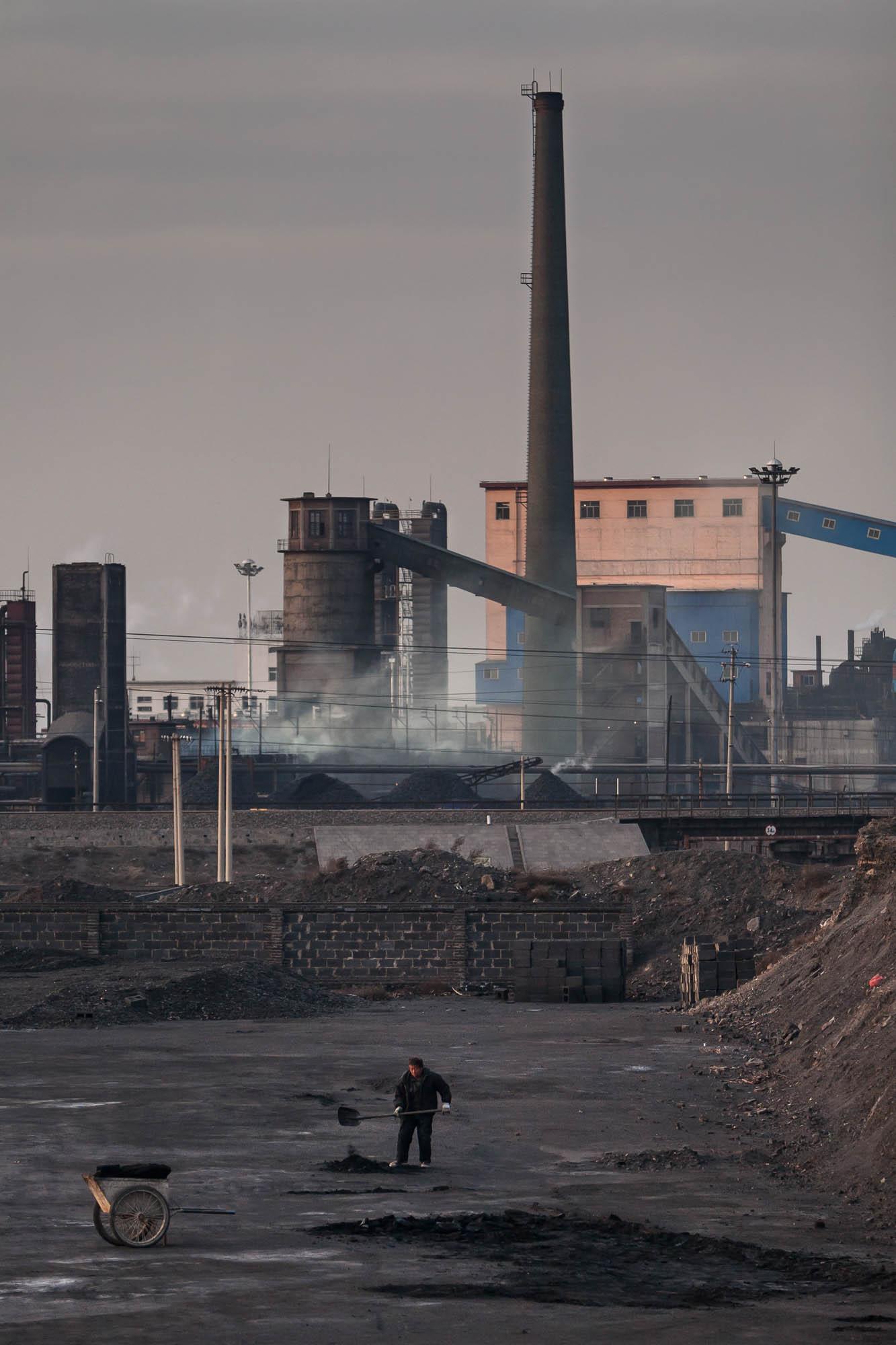 coal place