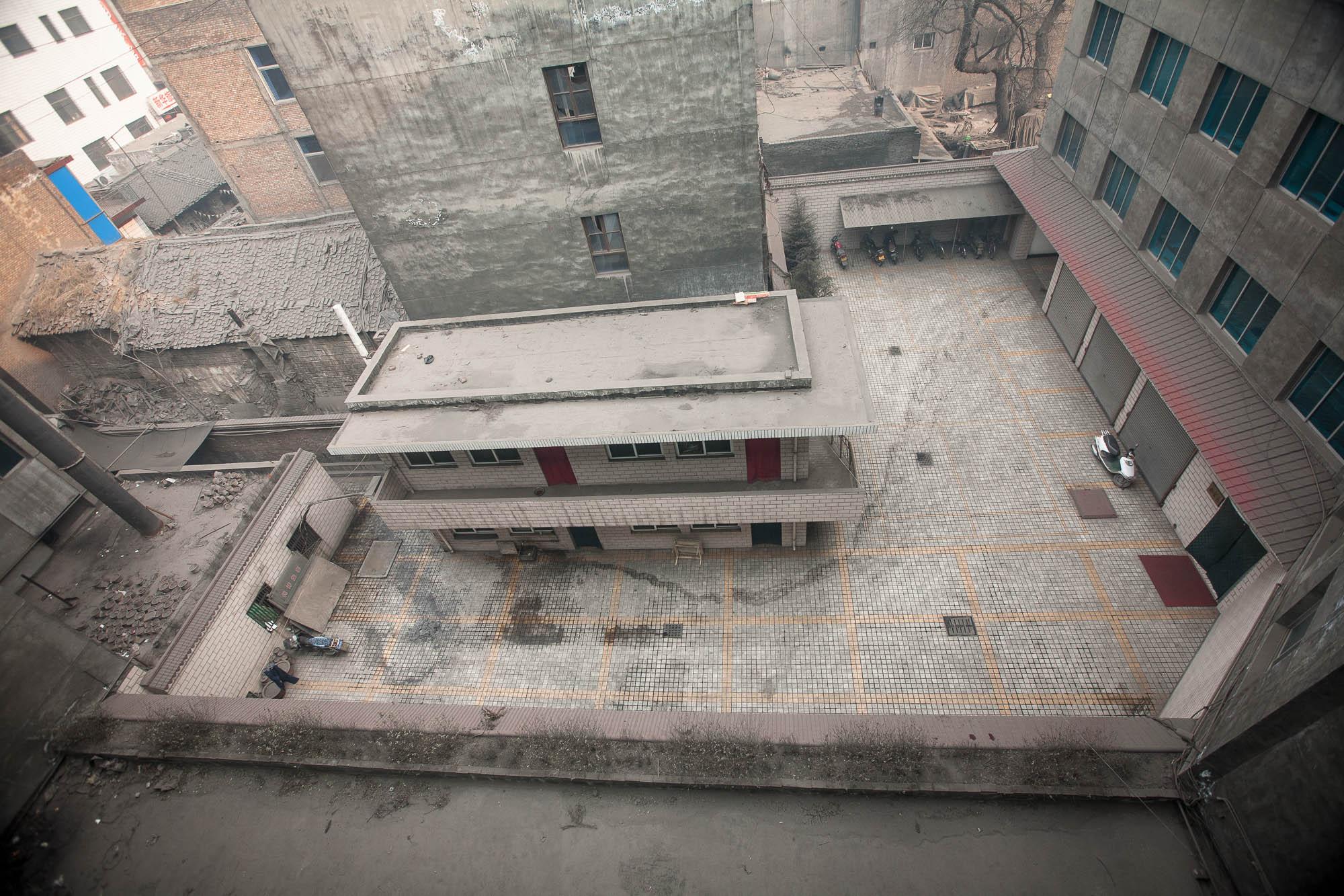 hotel in Huozhou