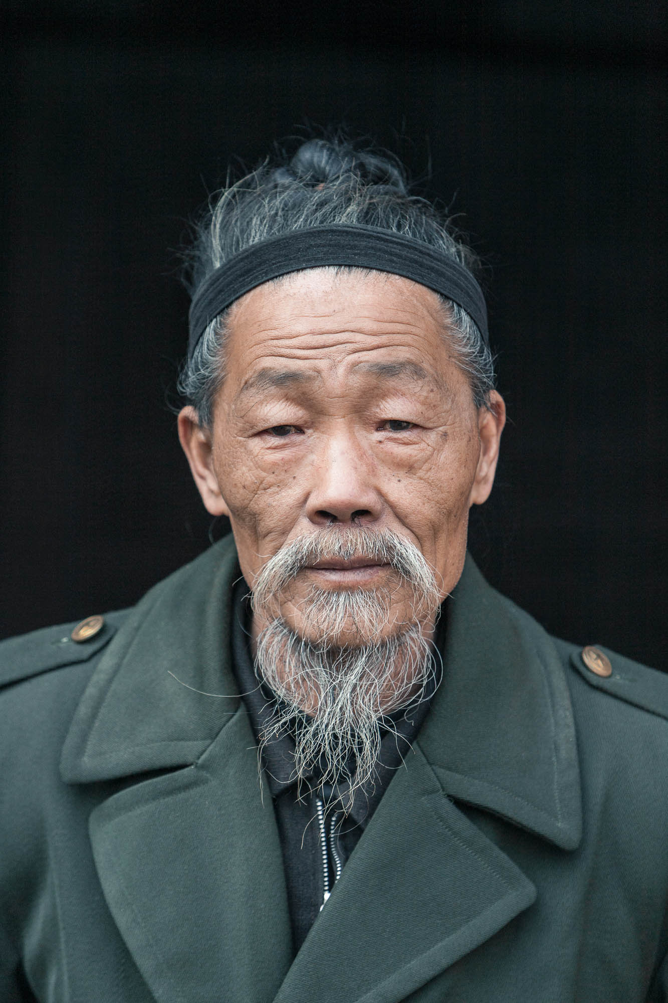 Master Yan