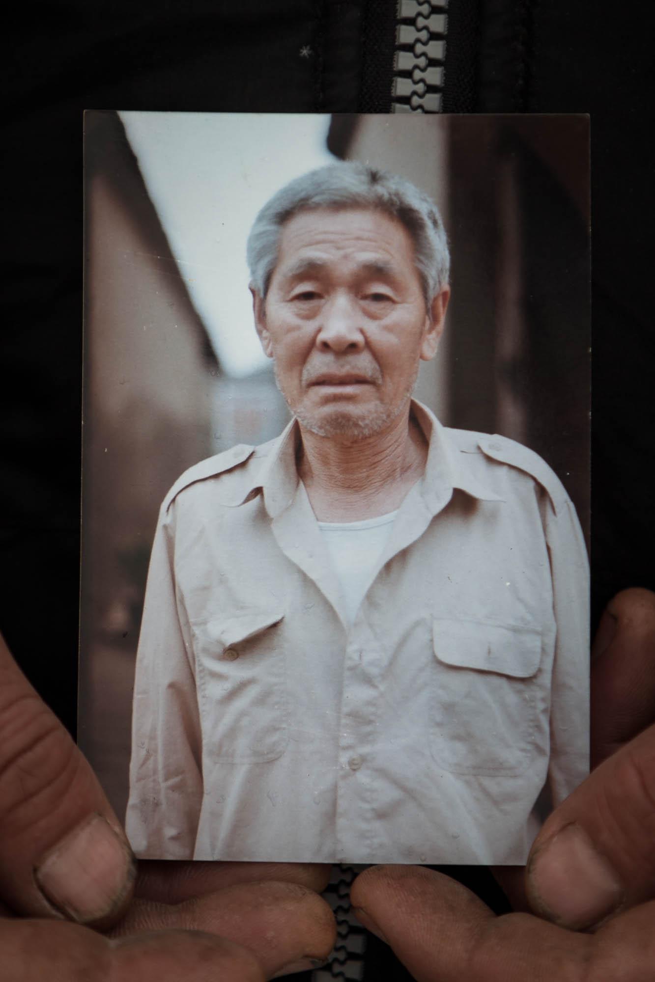 Yang Fusheng