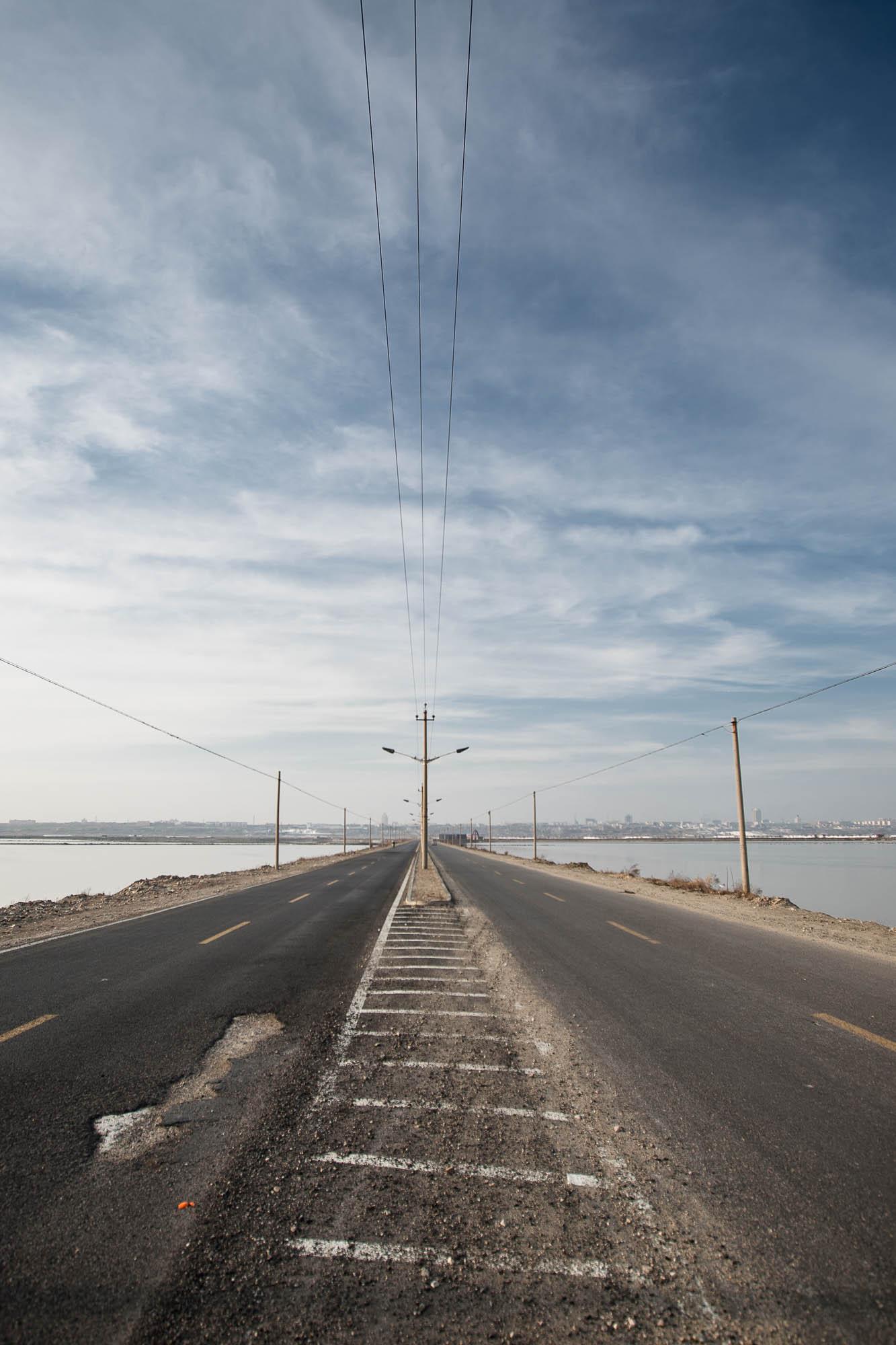 salt lake road