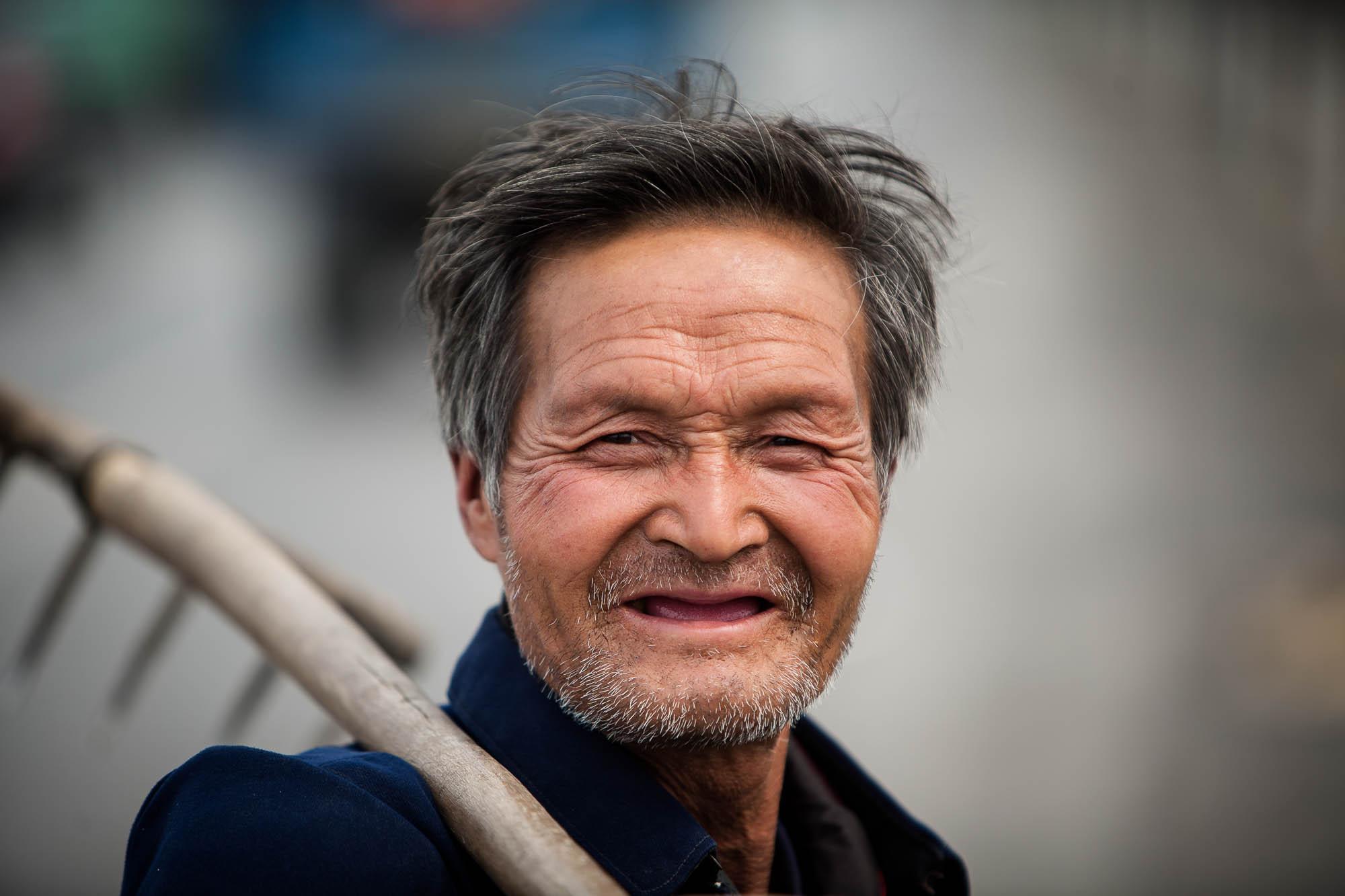 old guy