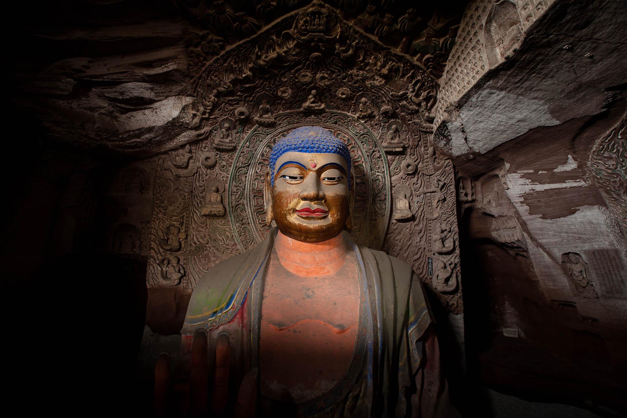 24m Buddha