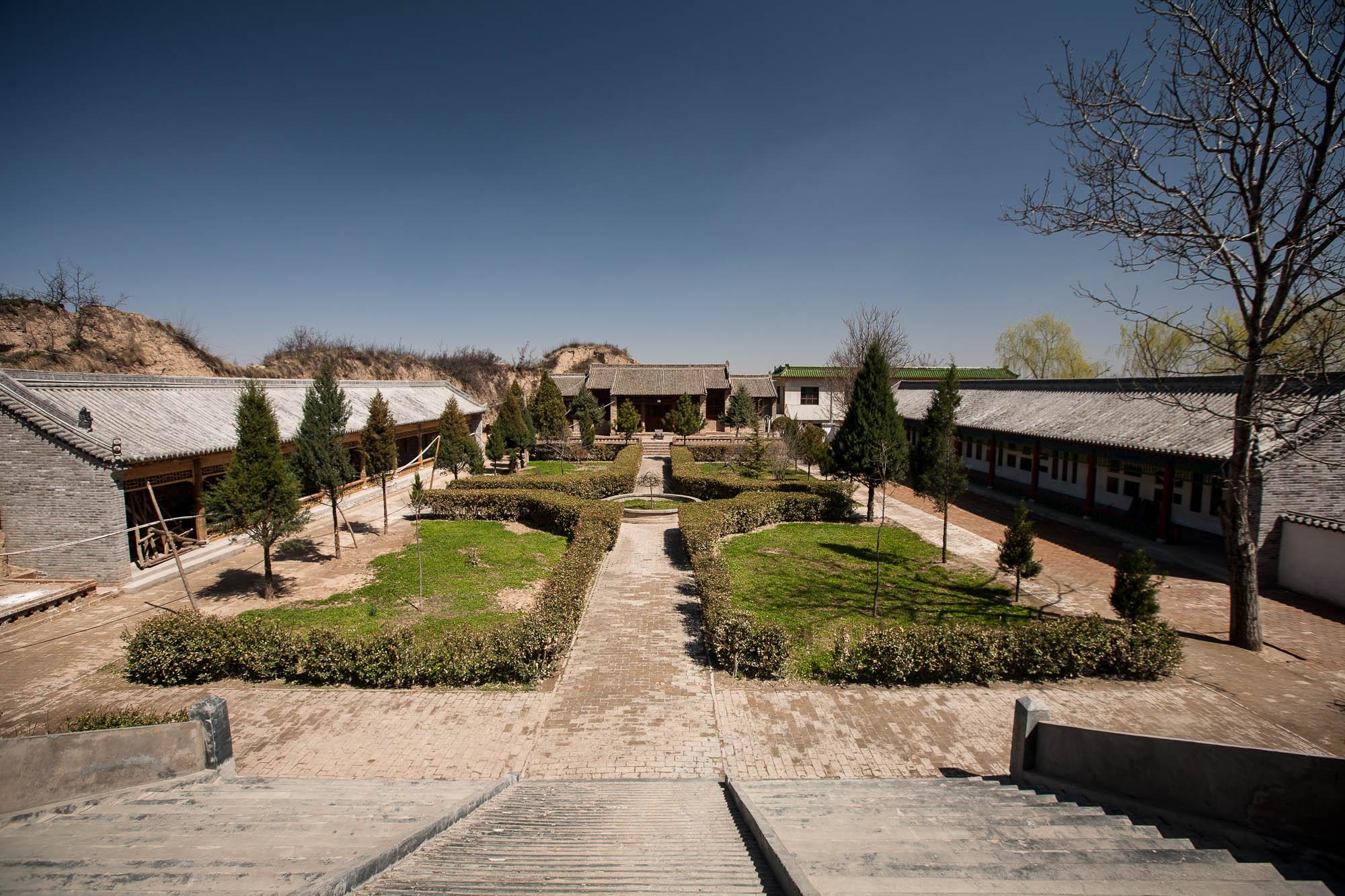 Zhaoren Temple