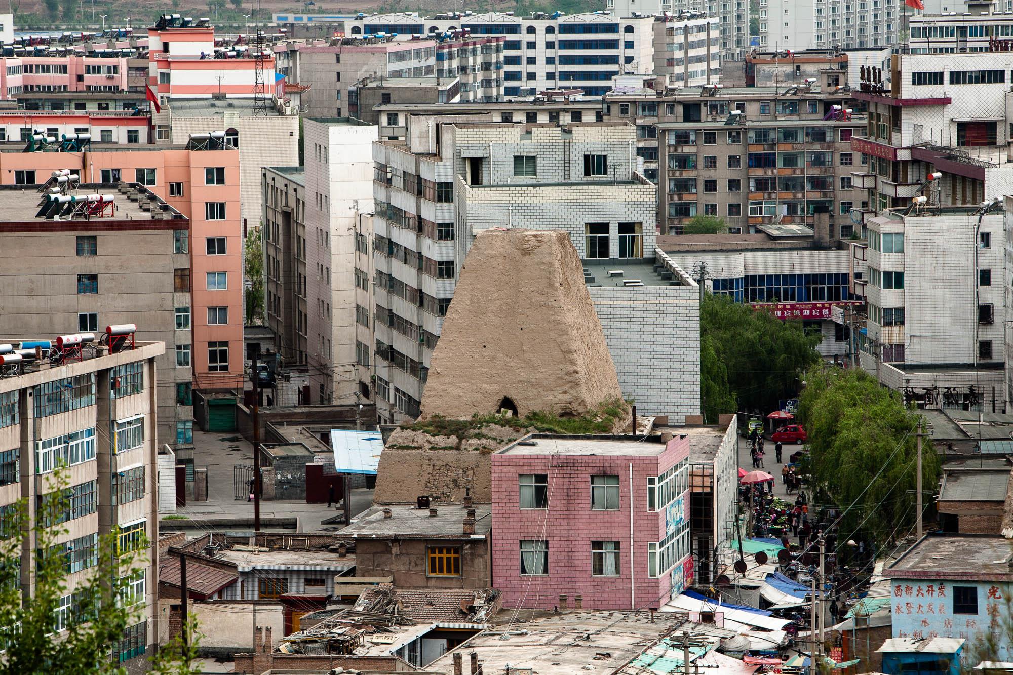 Yongdeng
