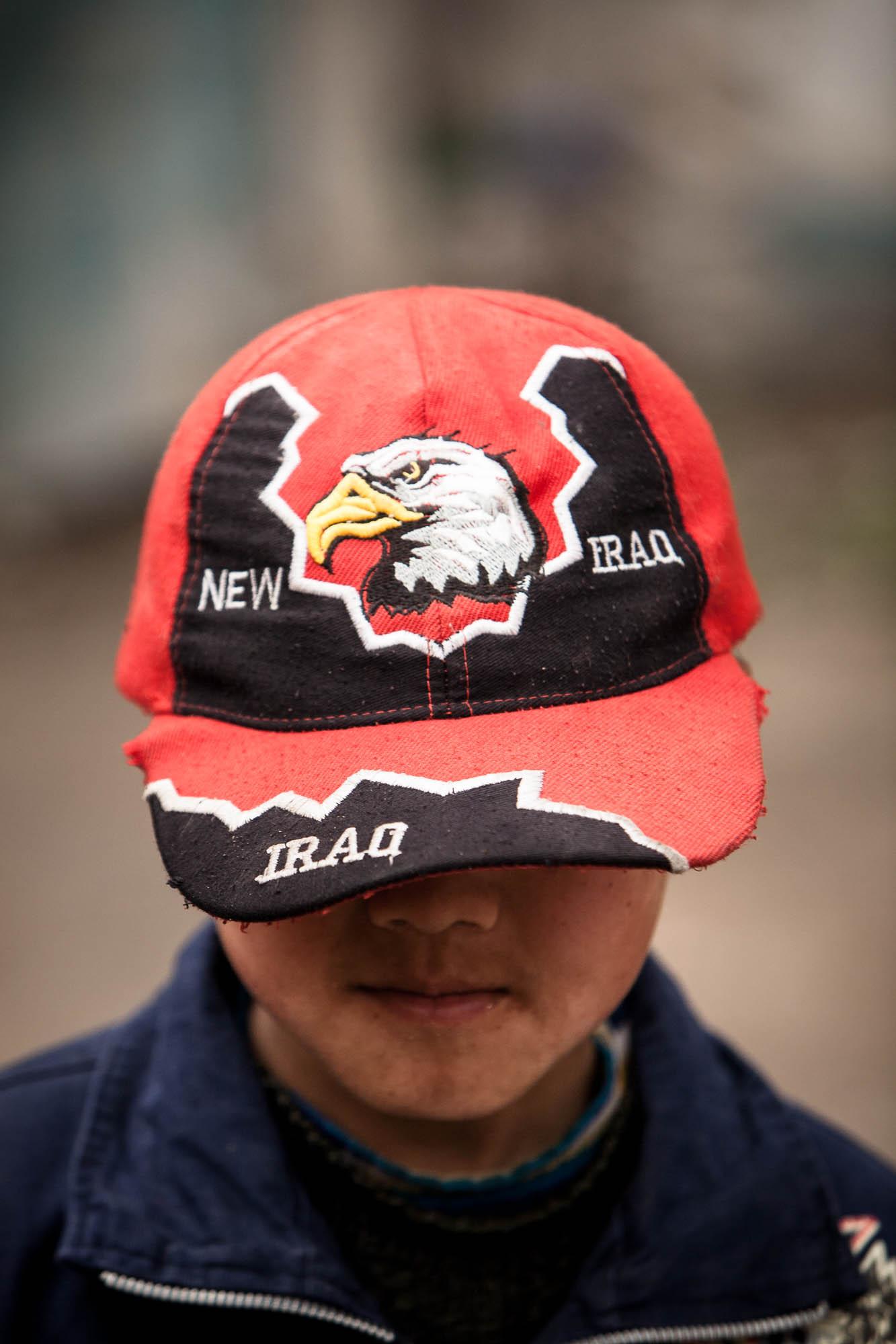 new iraq
