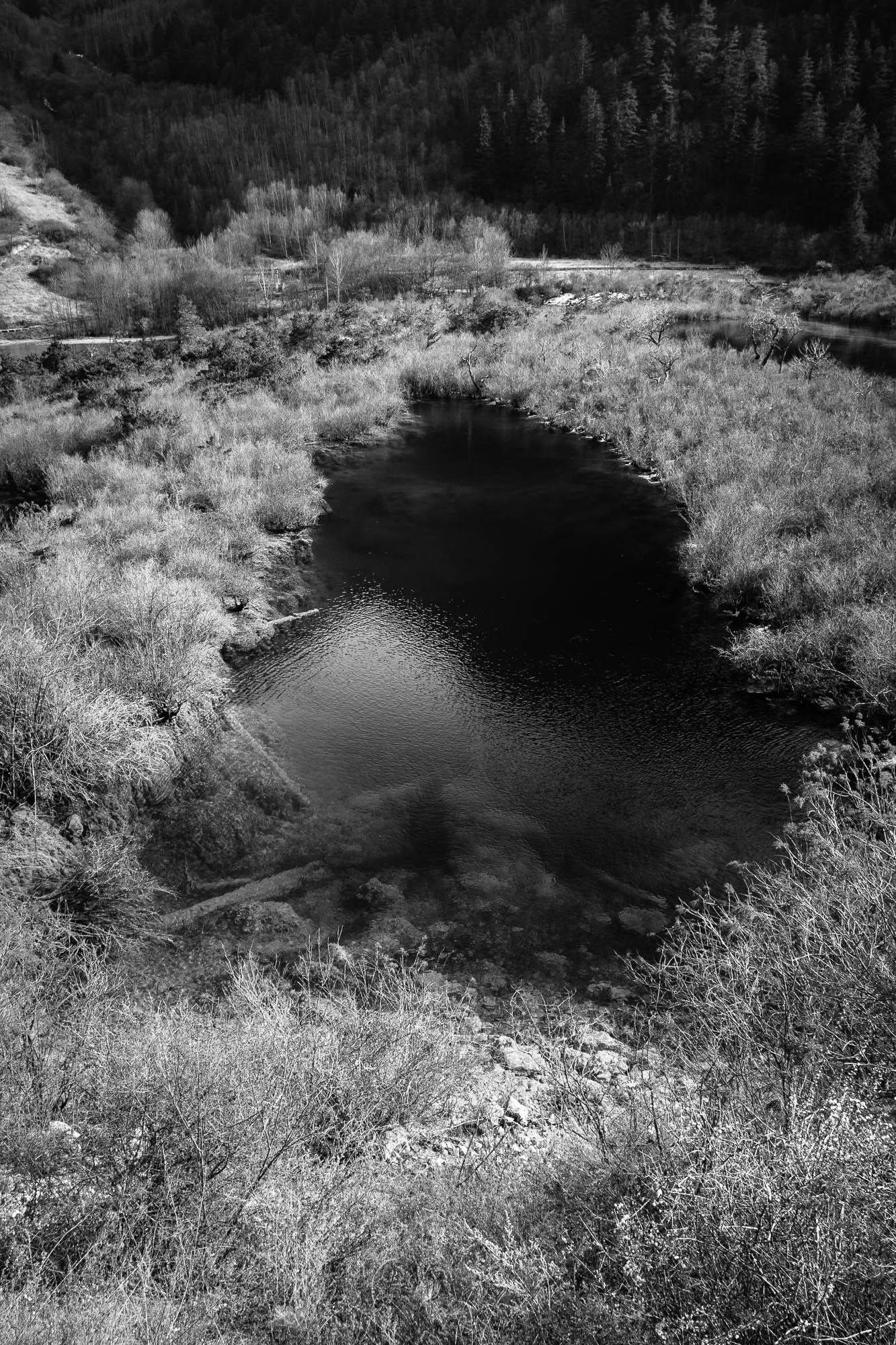 Sichuan 2006 water