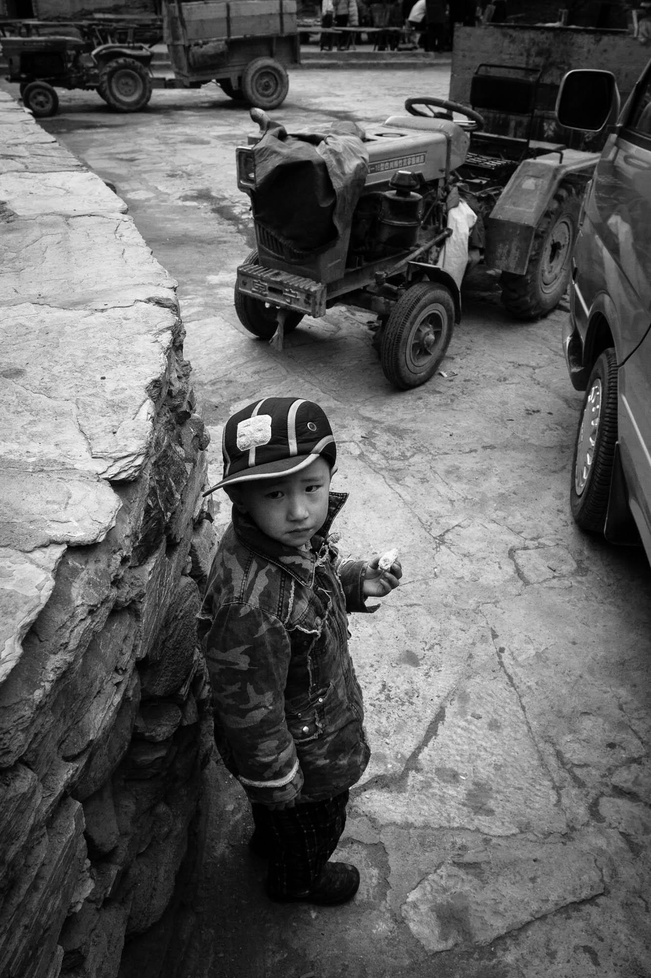 Sichuan 2006 cap