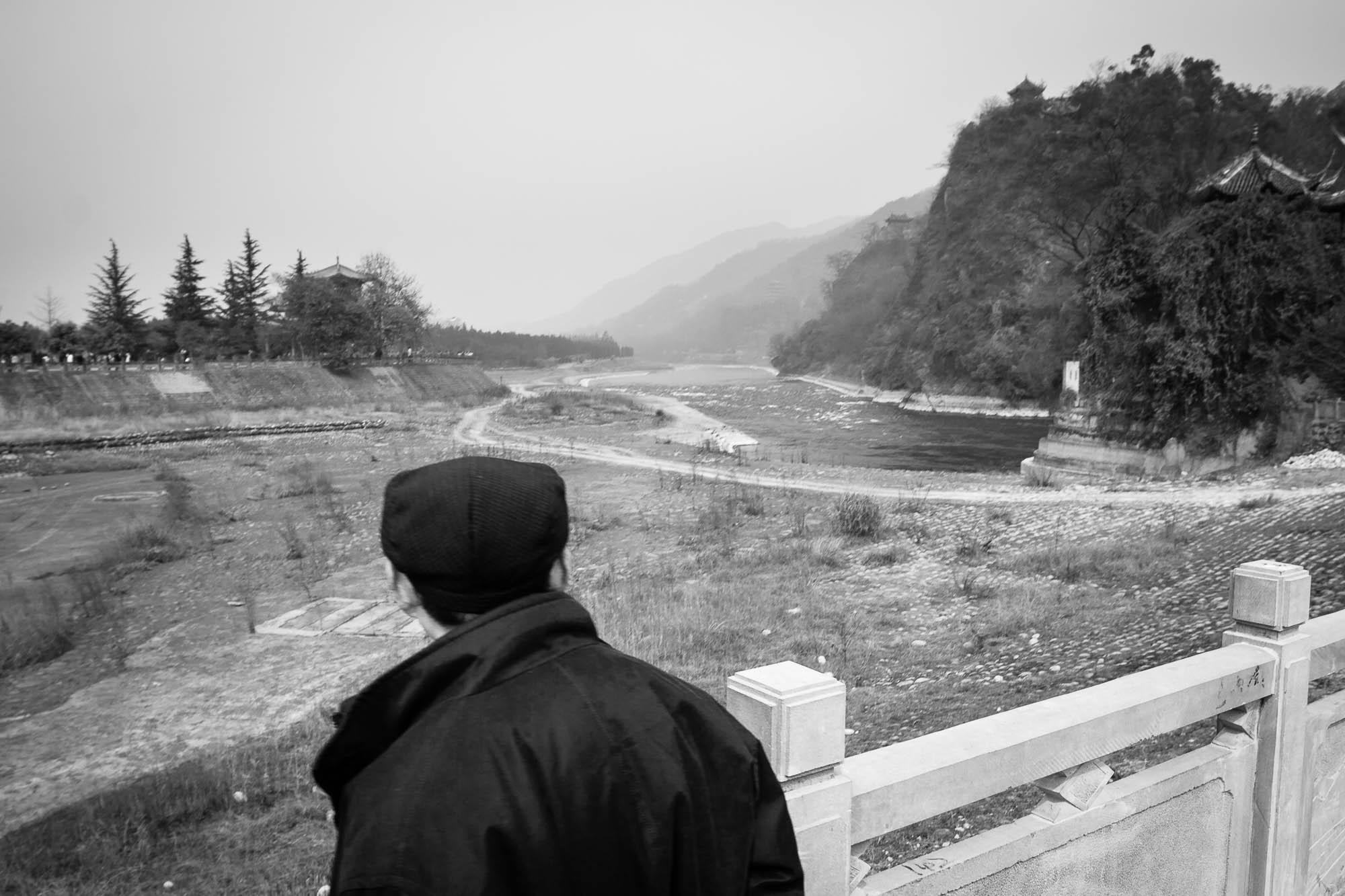 Sichuan 2006 Dujiangyan