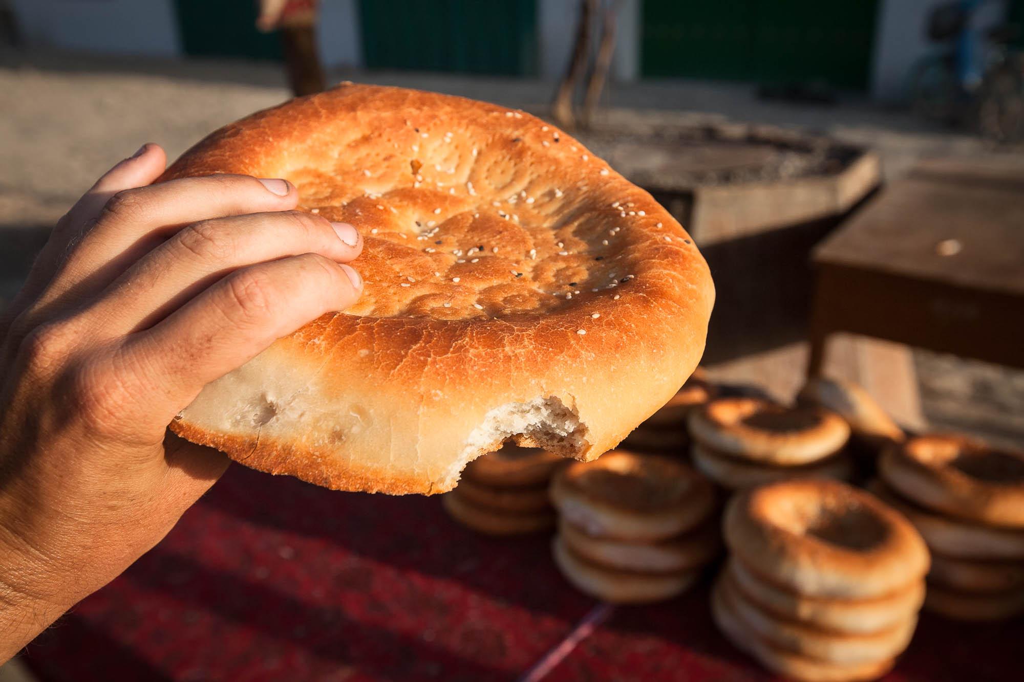 nang bread