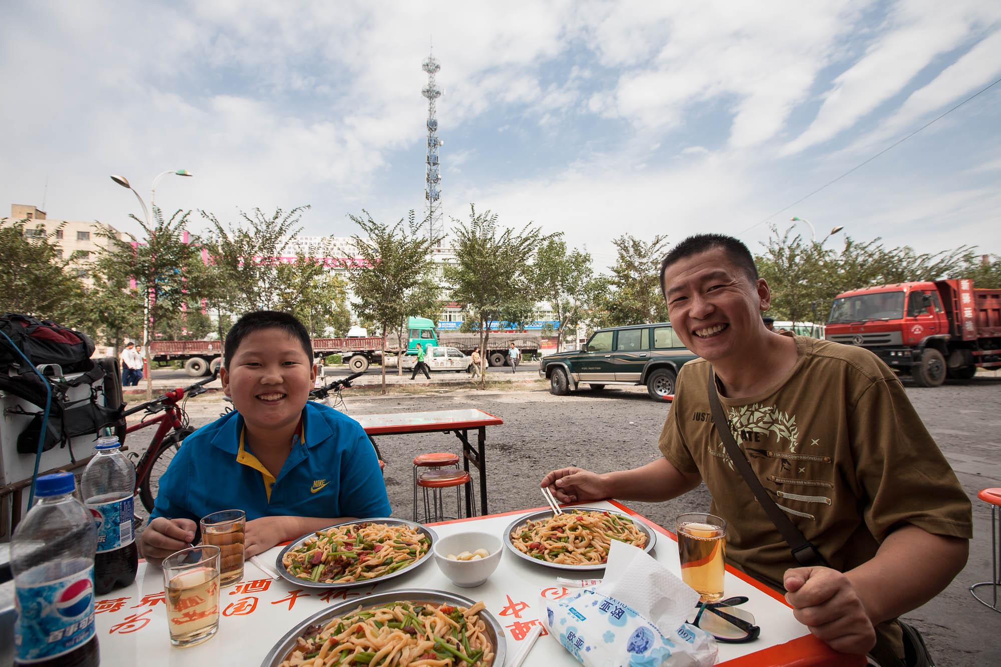 Zhu Hui and Zong Zheng