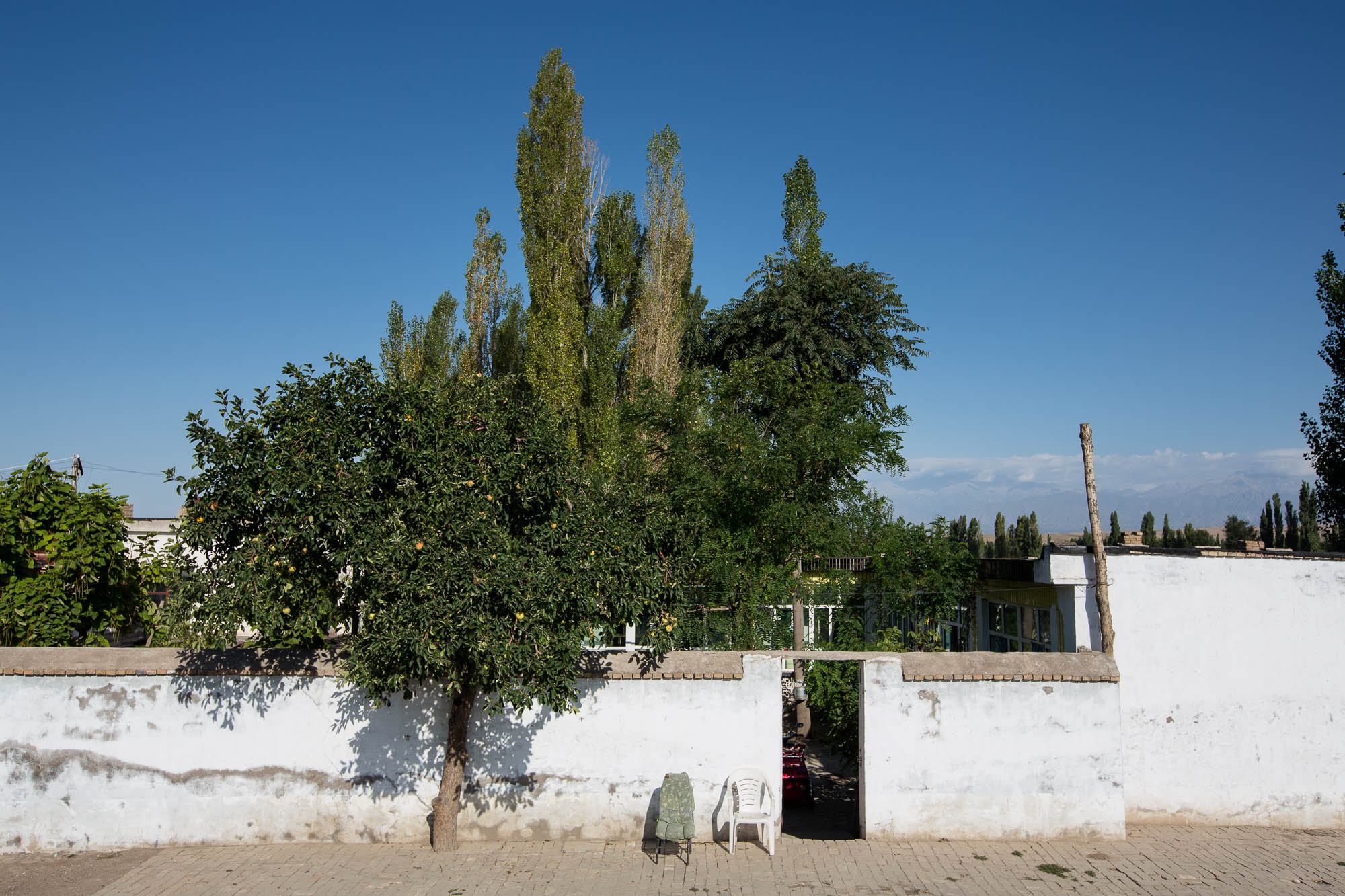 mediterranean place