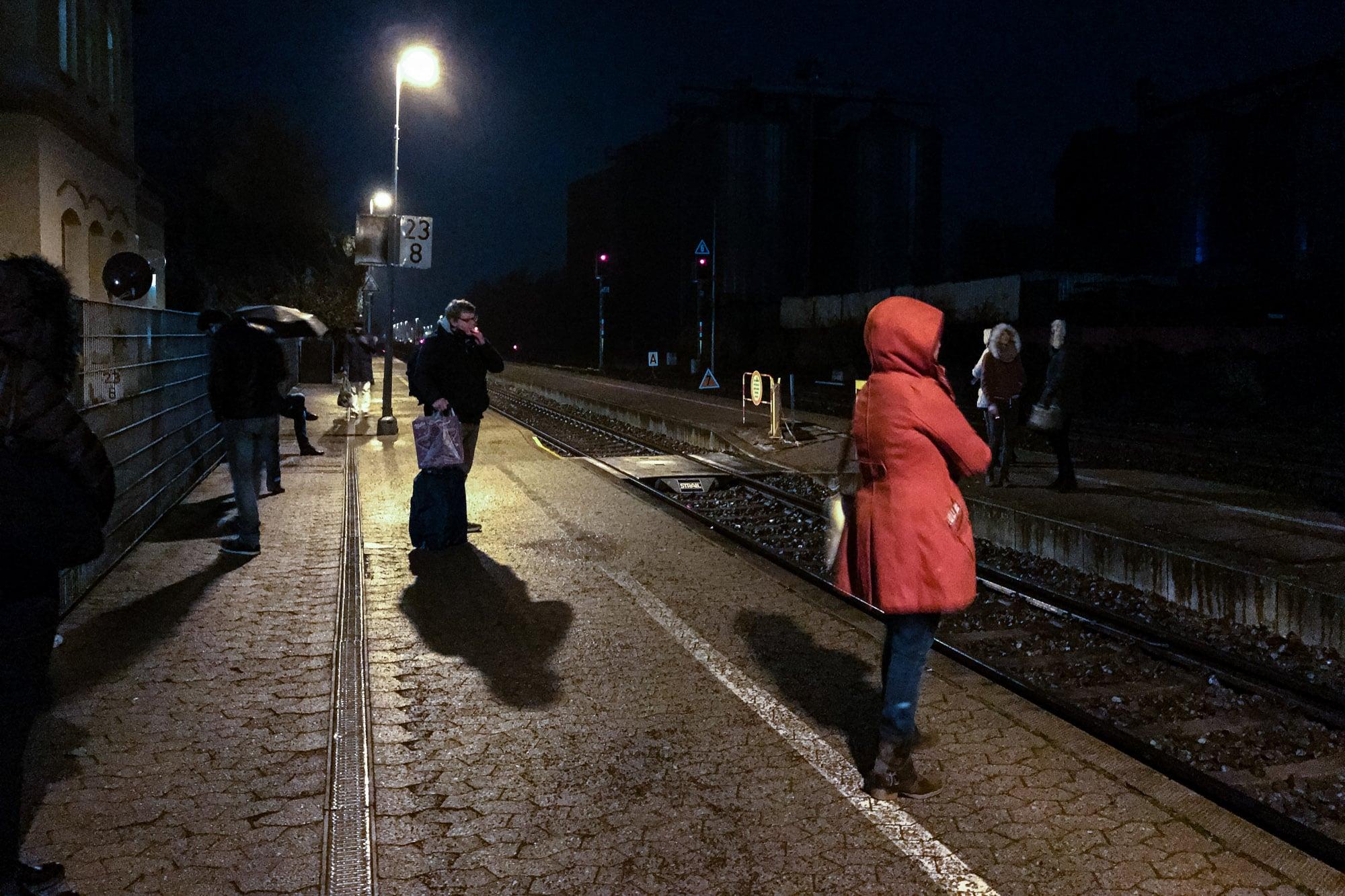 Deutsche Bahn fail