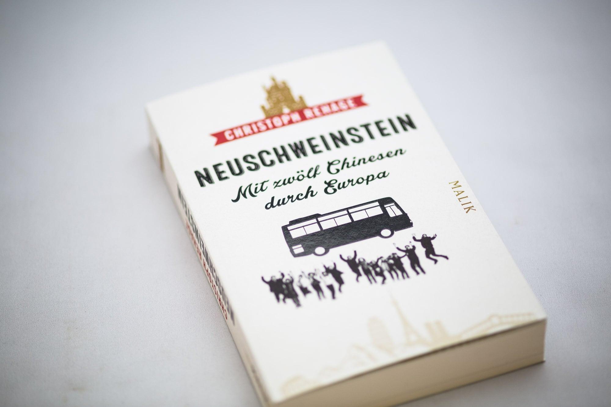 Neuschweinstein book
