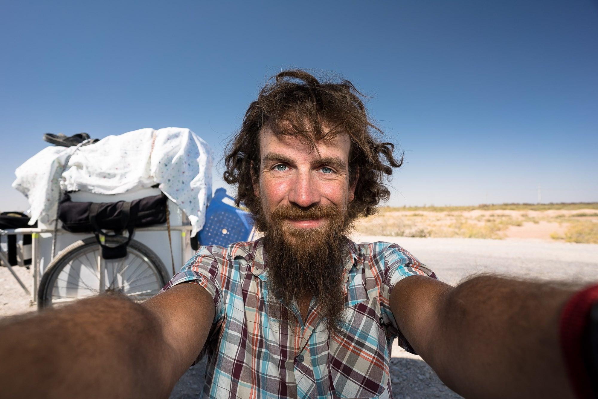 8000km face