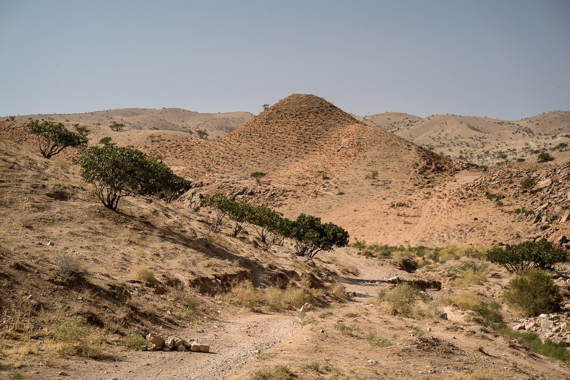 hills near Shurloq