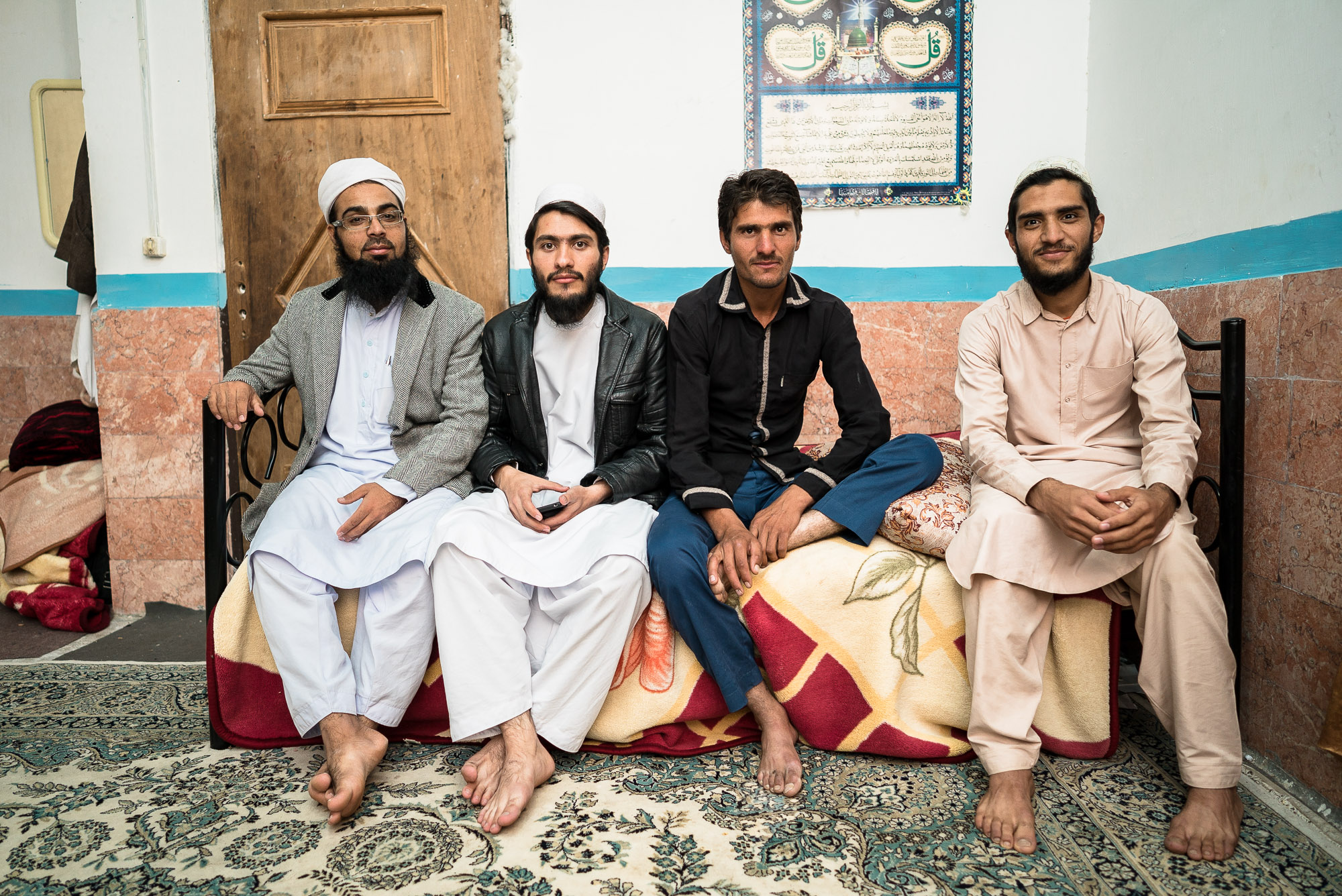 the madrasa guys