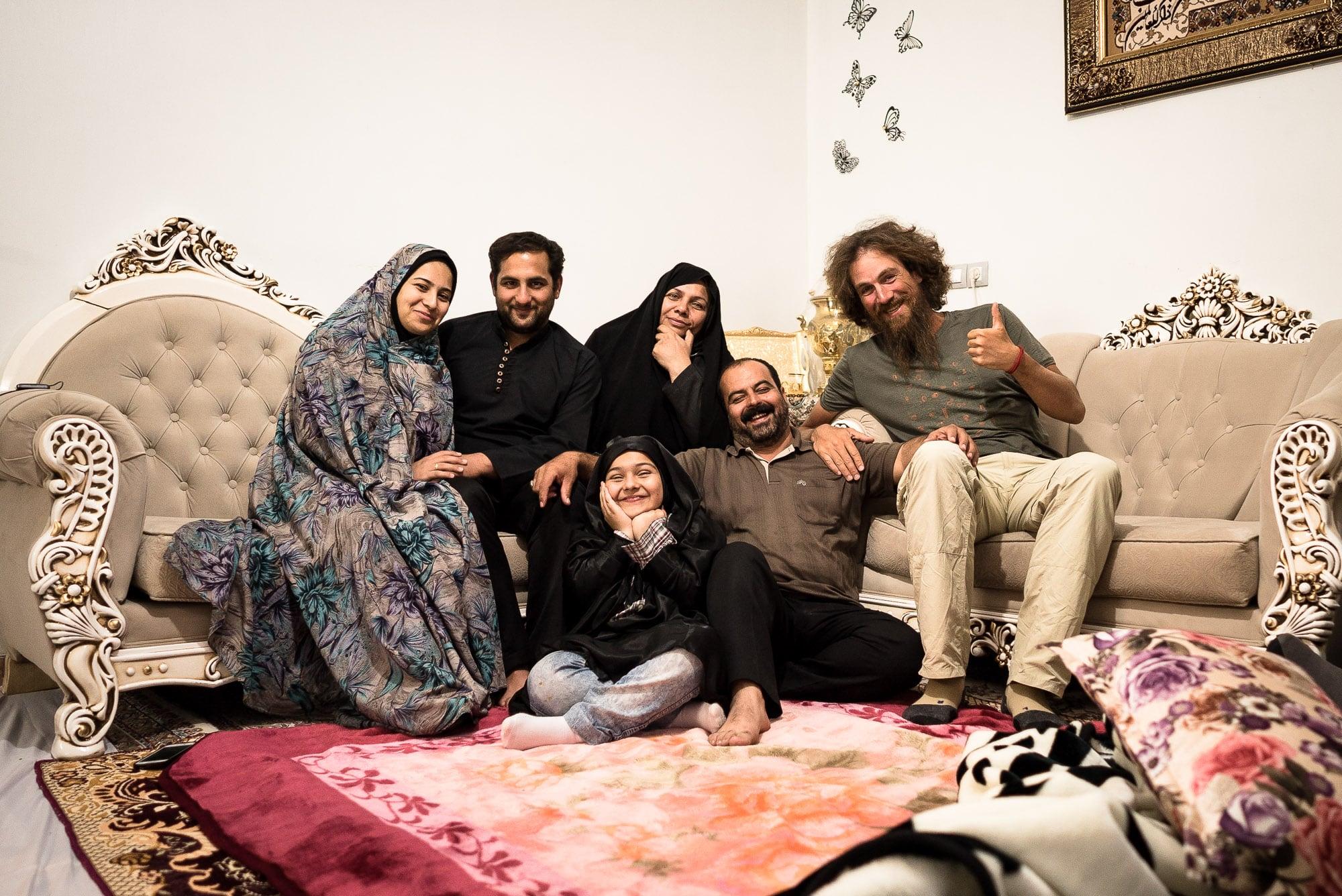 Hassan's family 2