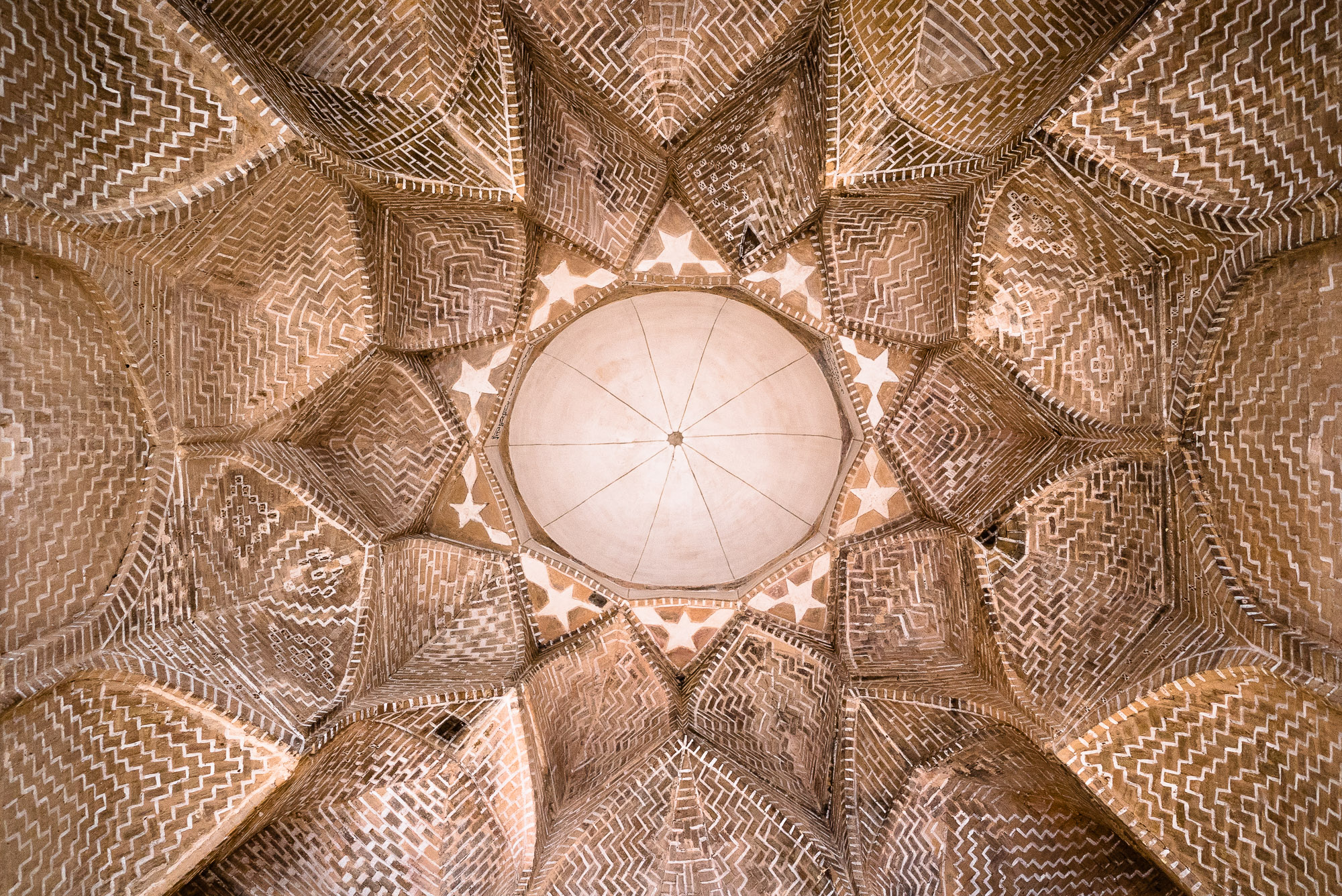 dome of Sin Mosque