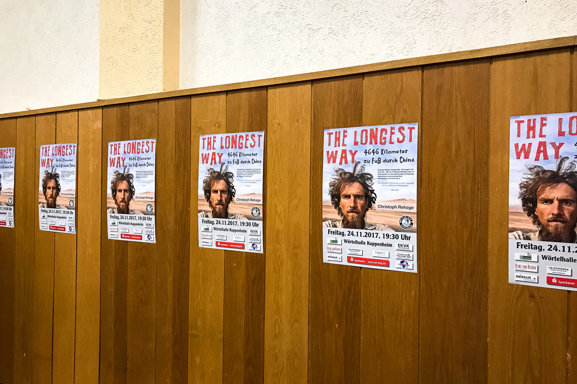 posters in Kuppenheim