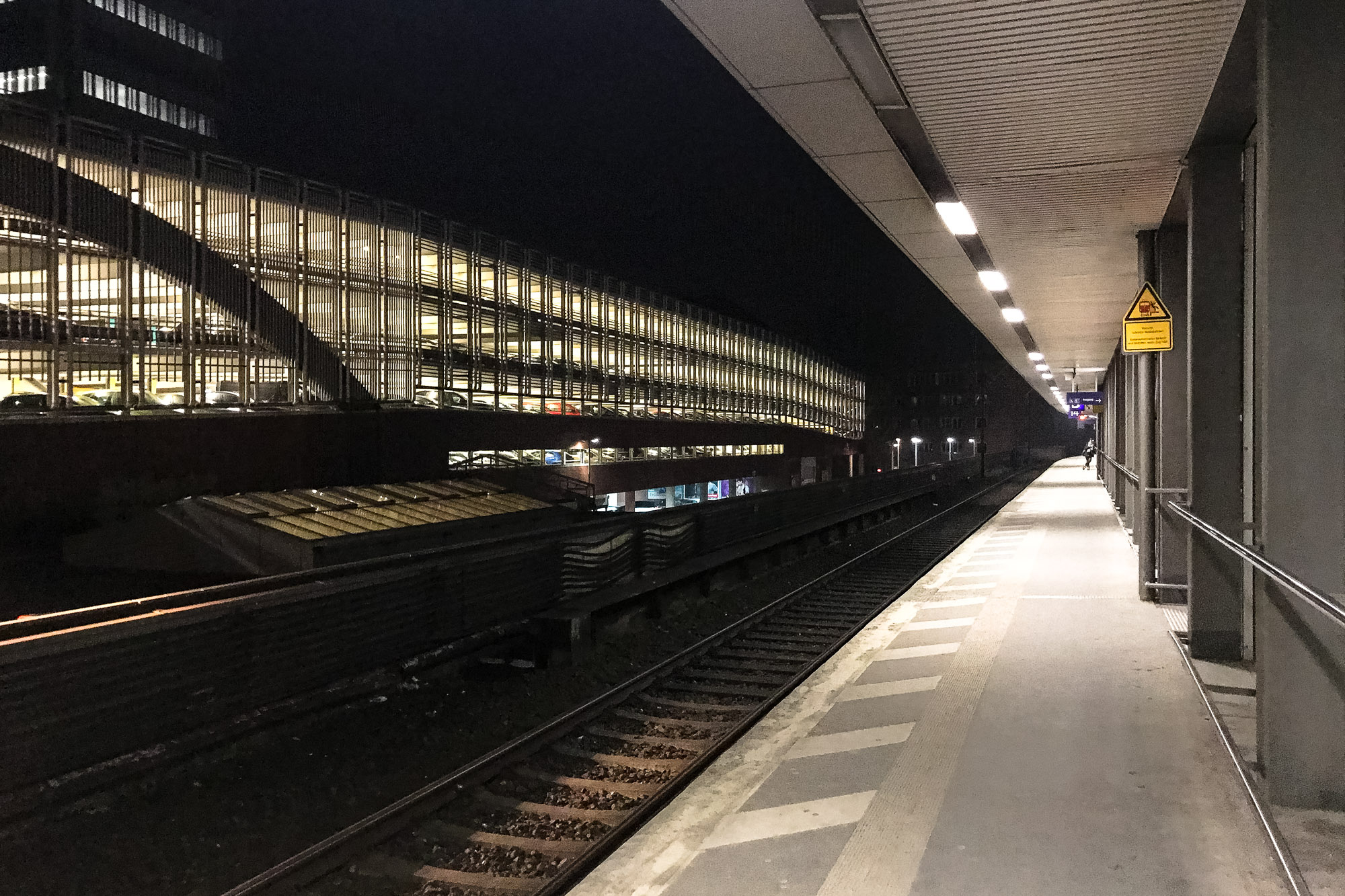 Hannover central