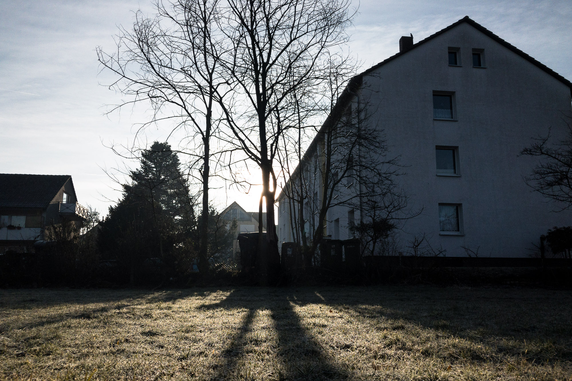 sun in Bad Nenndorf