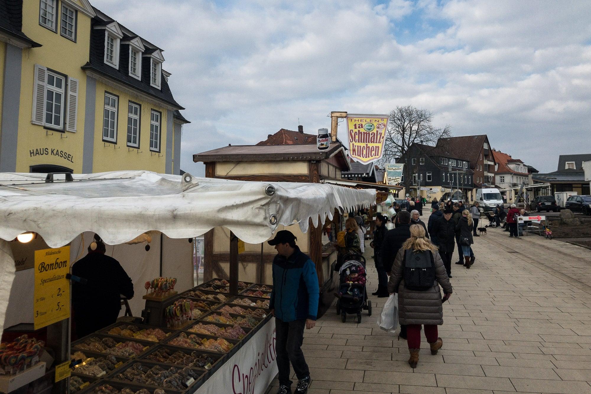 Bad Nenndorf festival