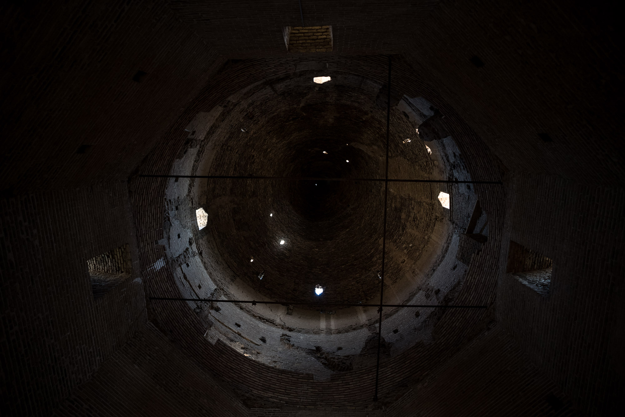 inside Radkan Mil