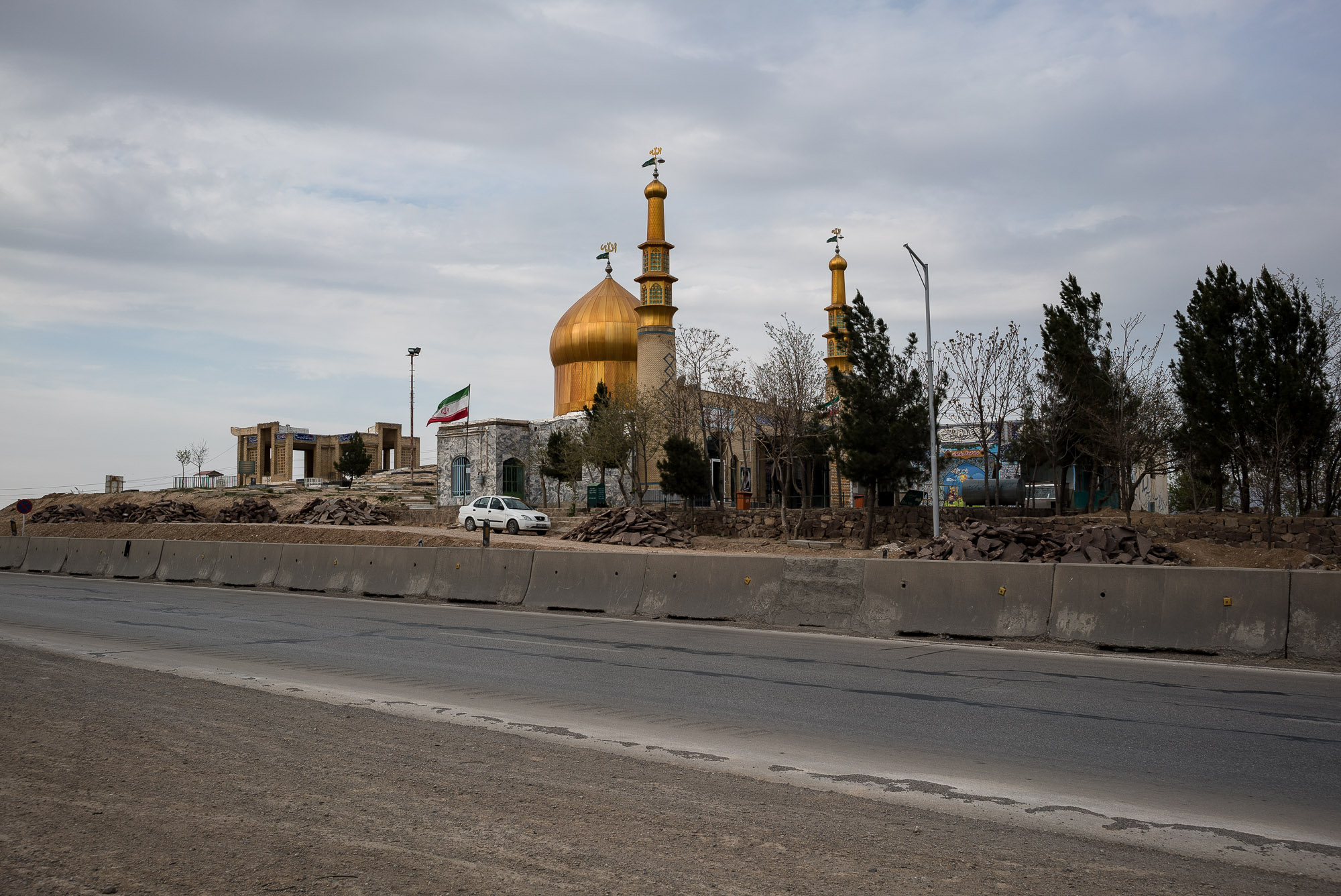 Jalil Shrine