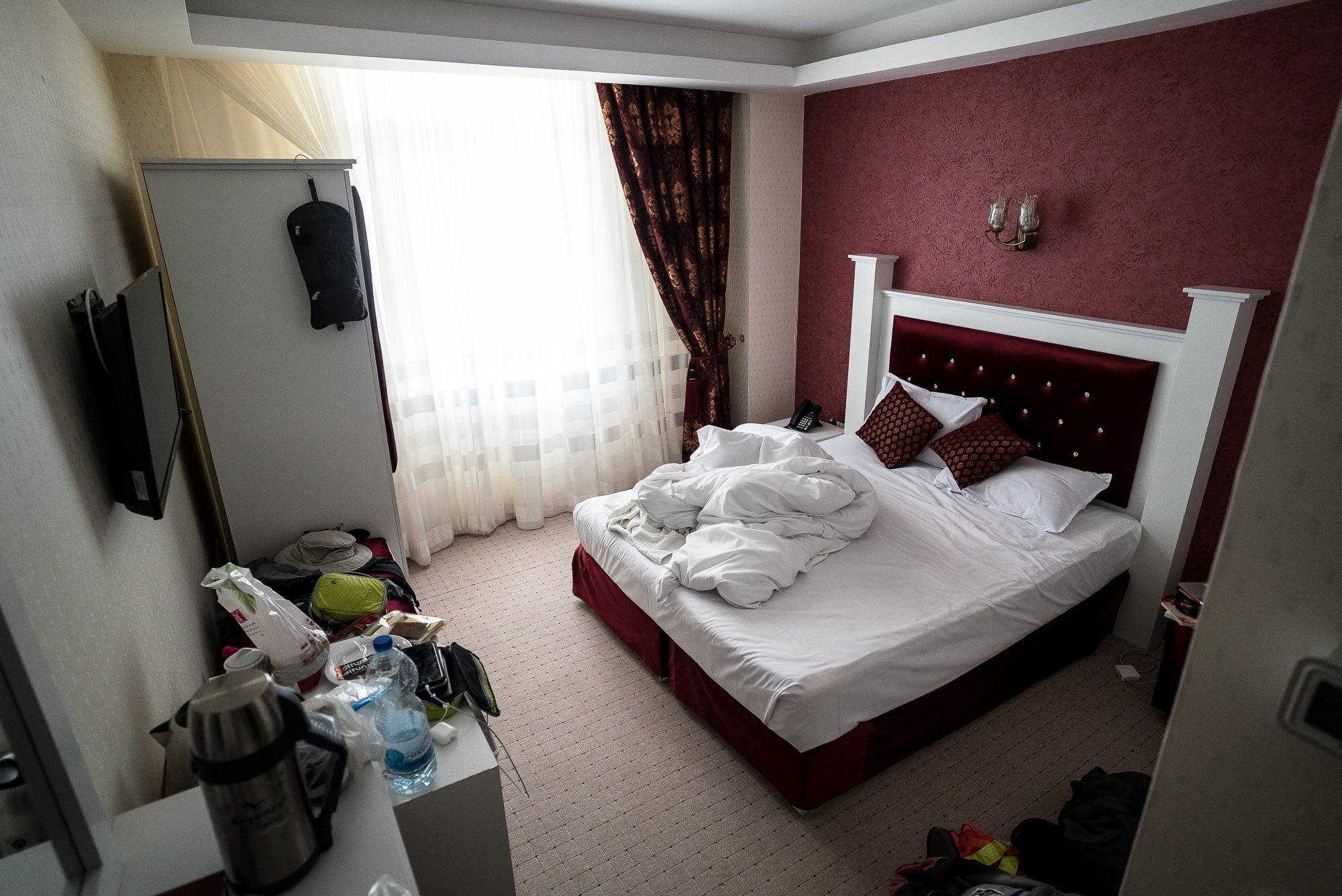 four star room
