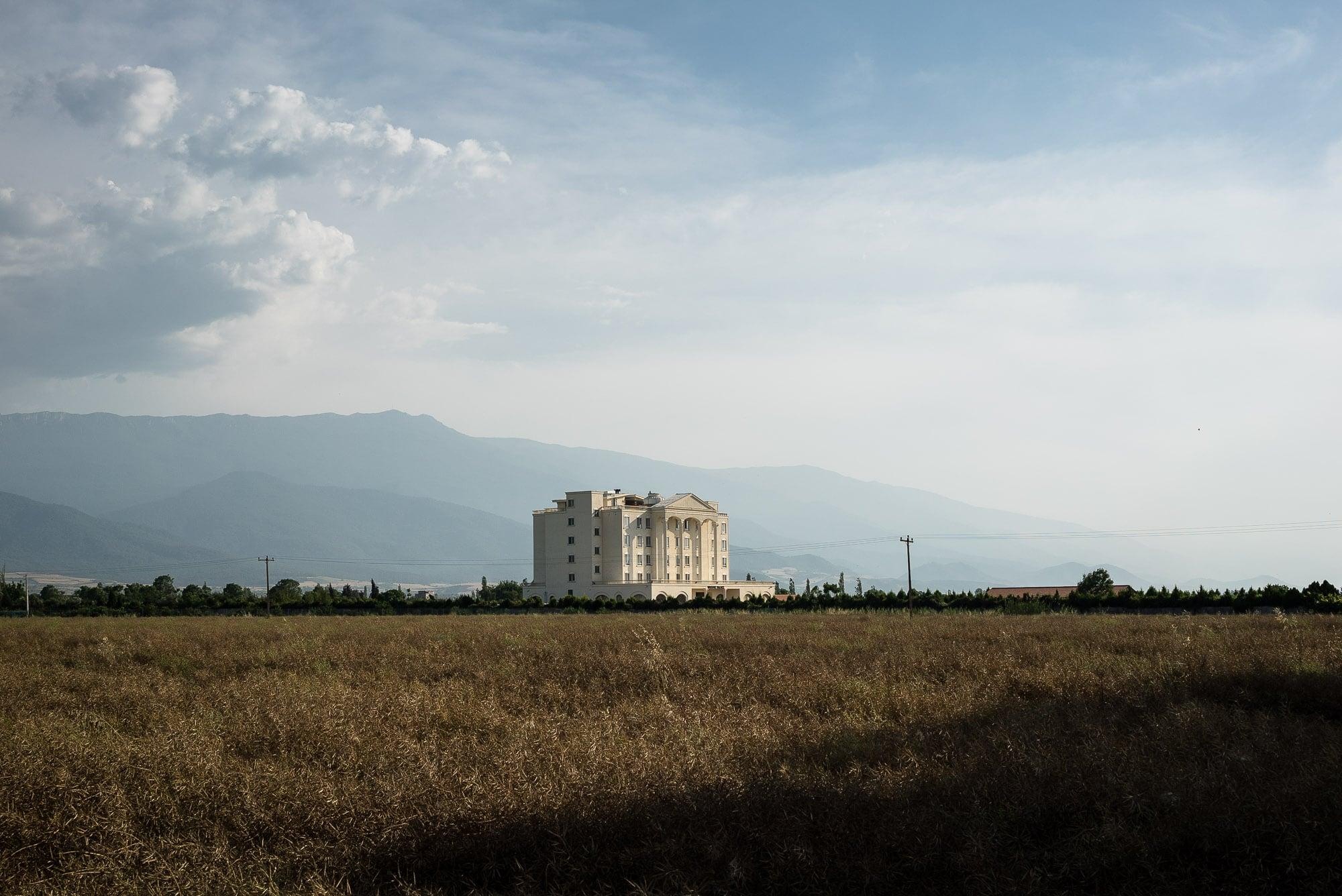 Botanic Palace Hotel
