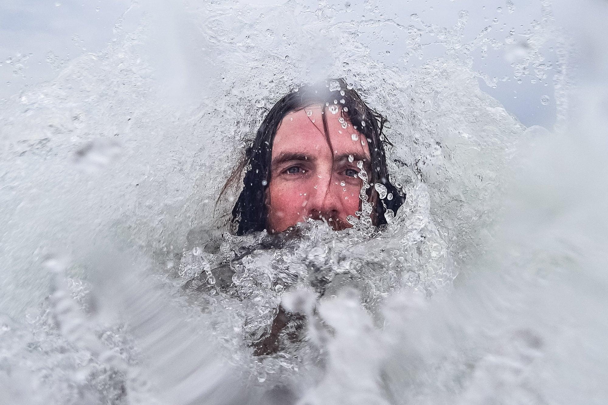 wave selfie 3