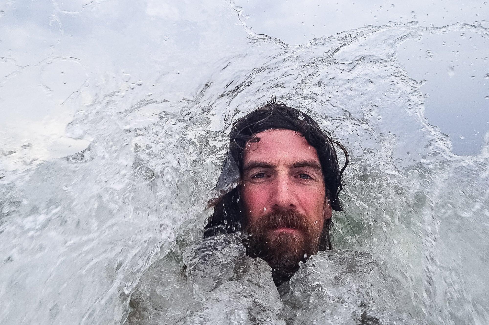 wave selfie 5