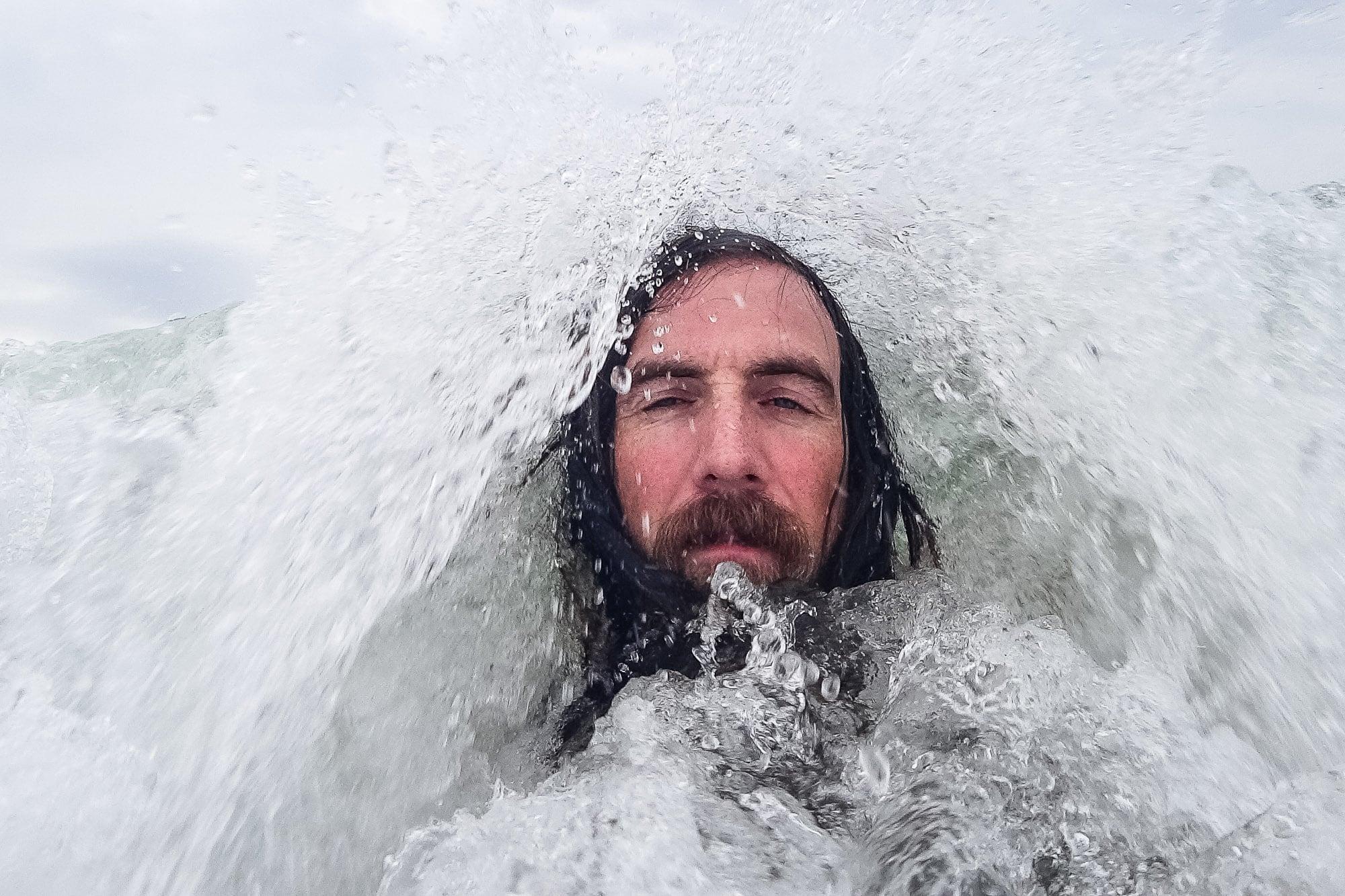 wave selfie 6