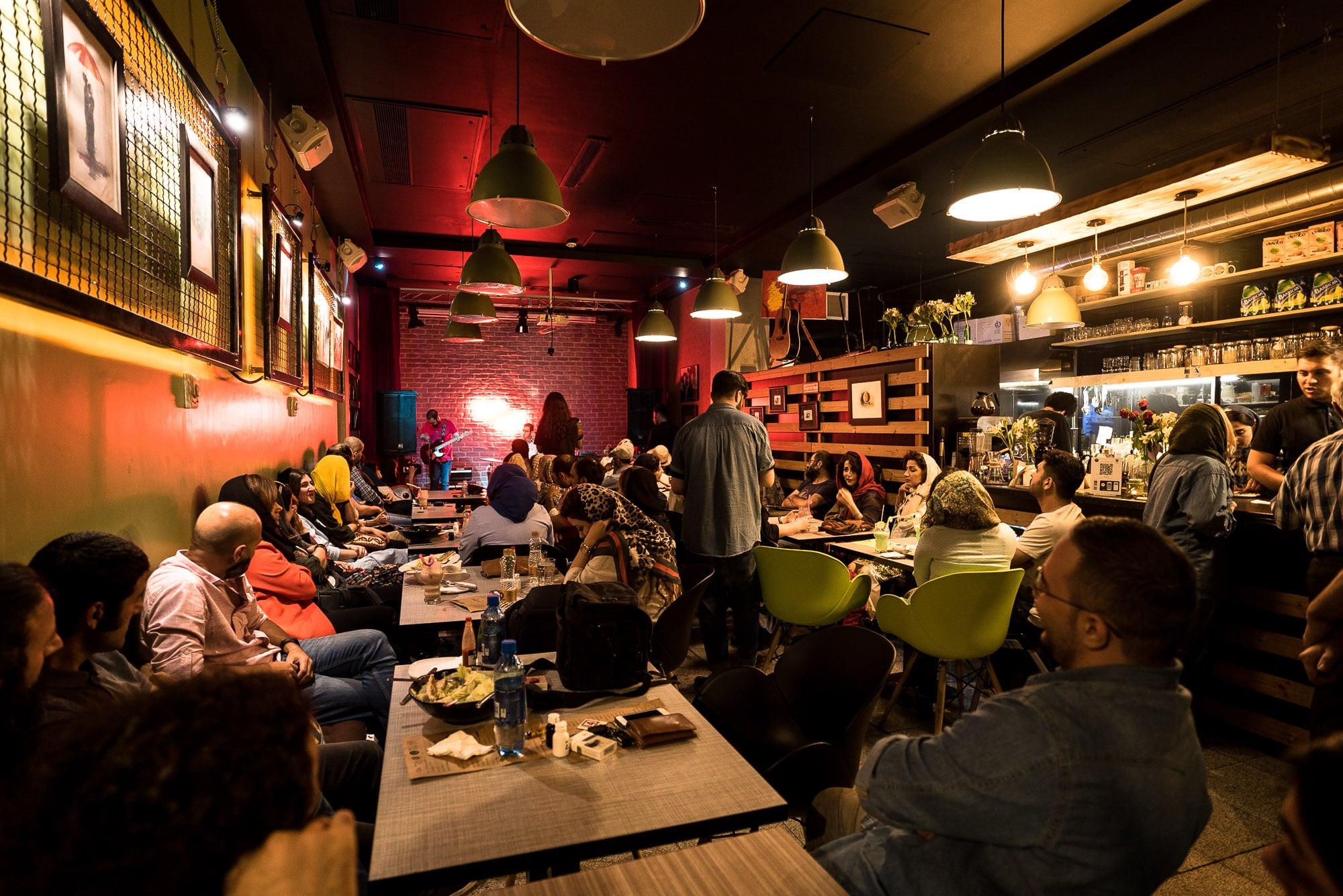 Liqu Café