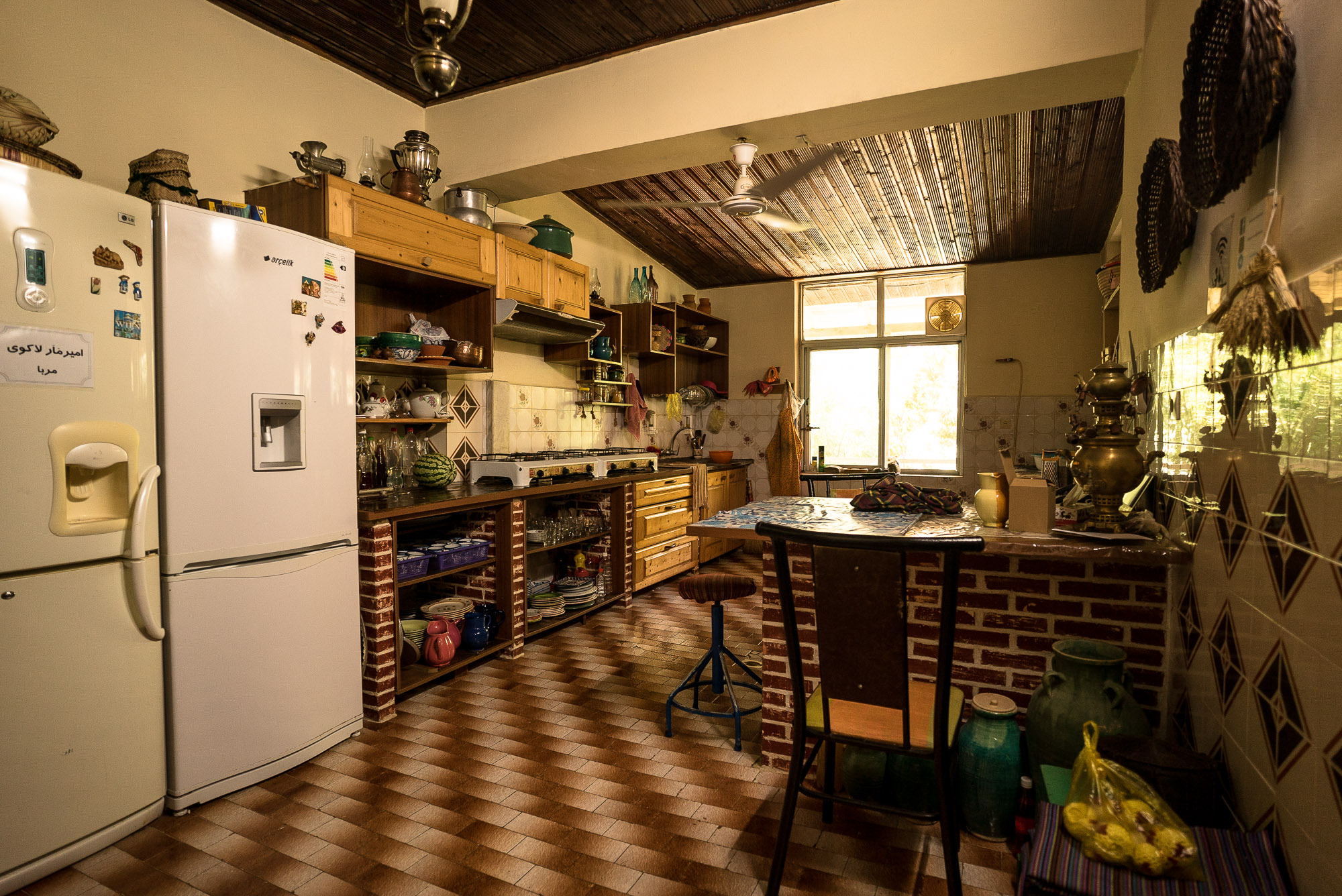Gileboom kitchen