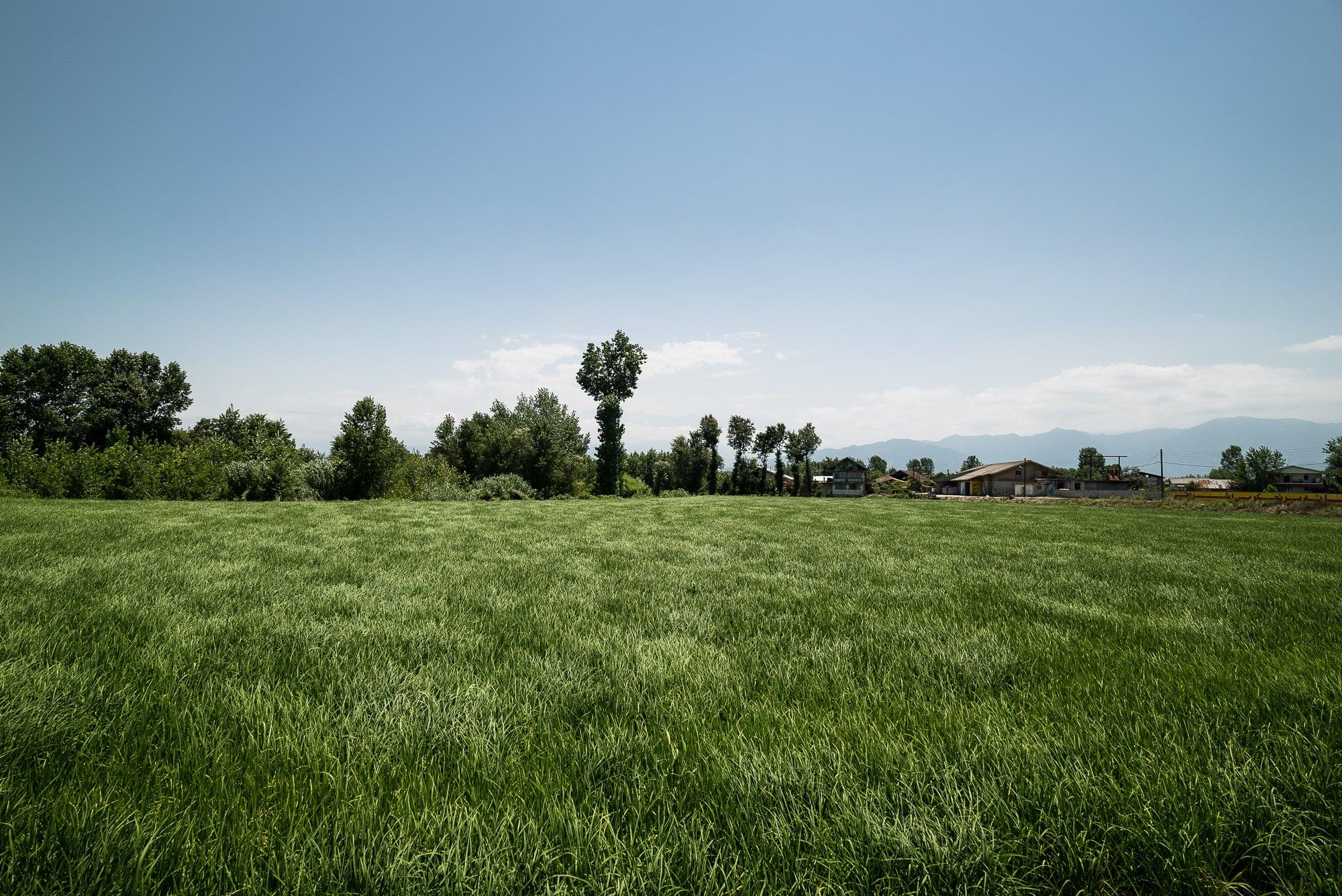 Gilan scenery