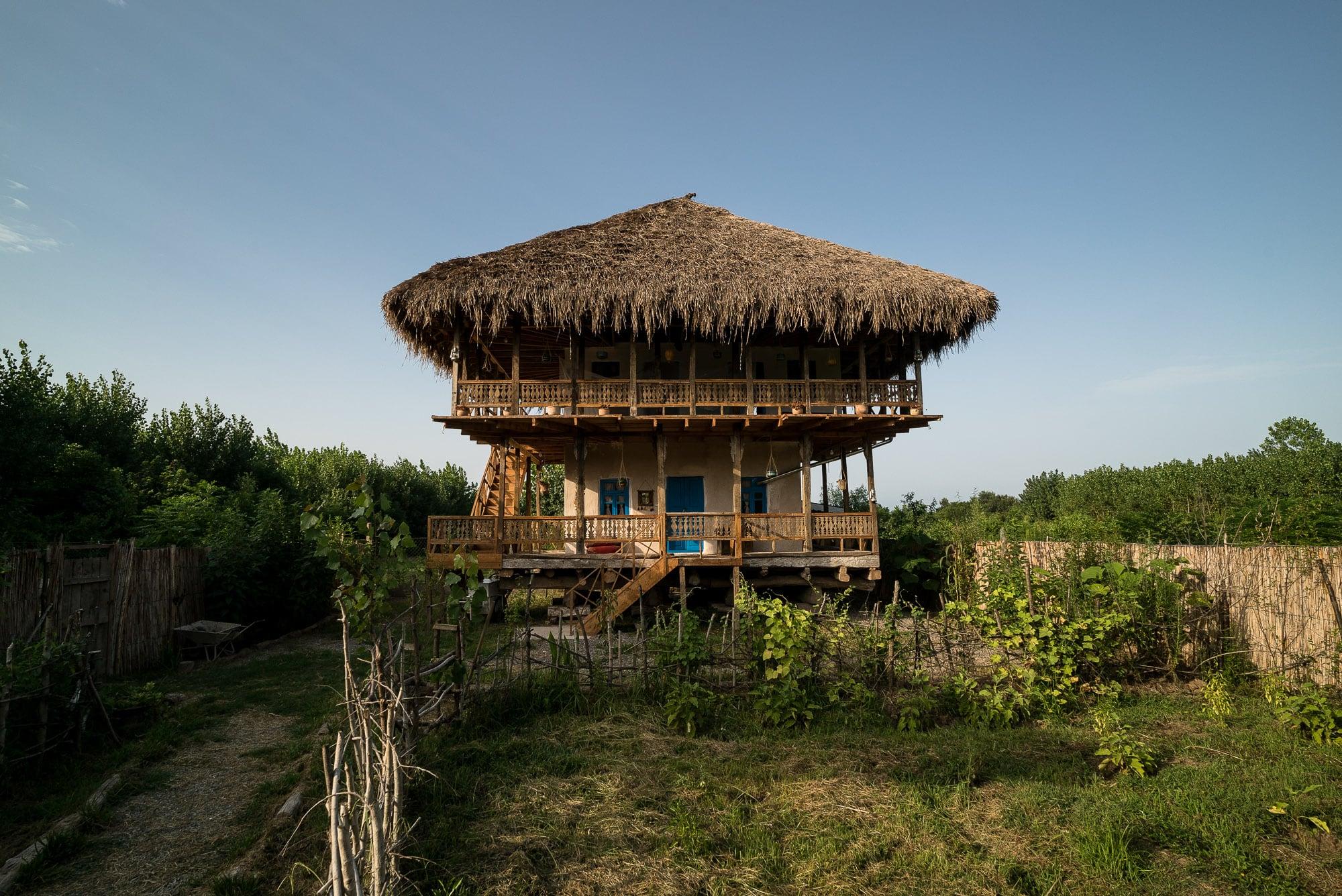 Lotka Eco Lodge