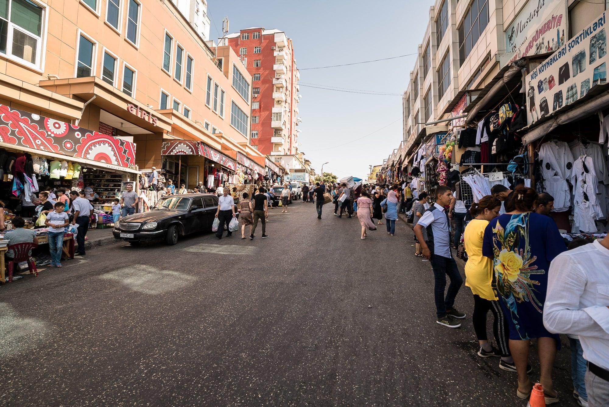 8KM Bazaar