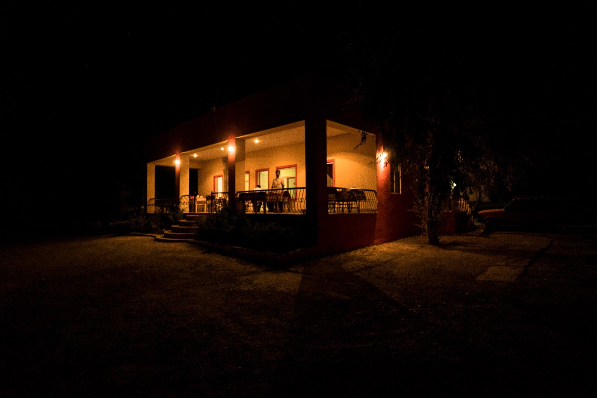 restaurant in Jangi