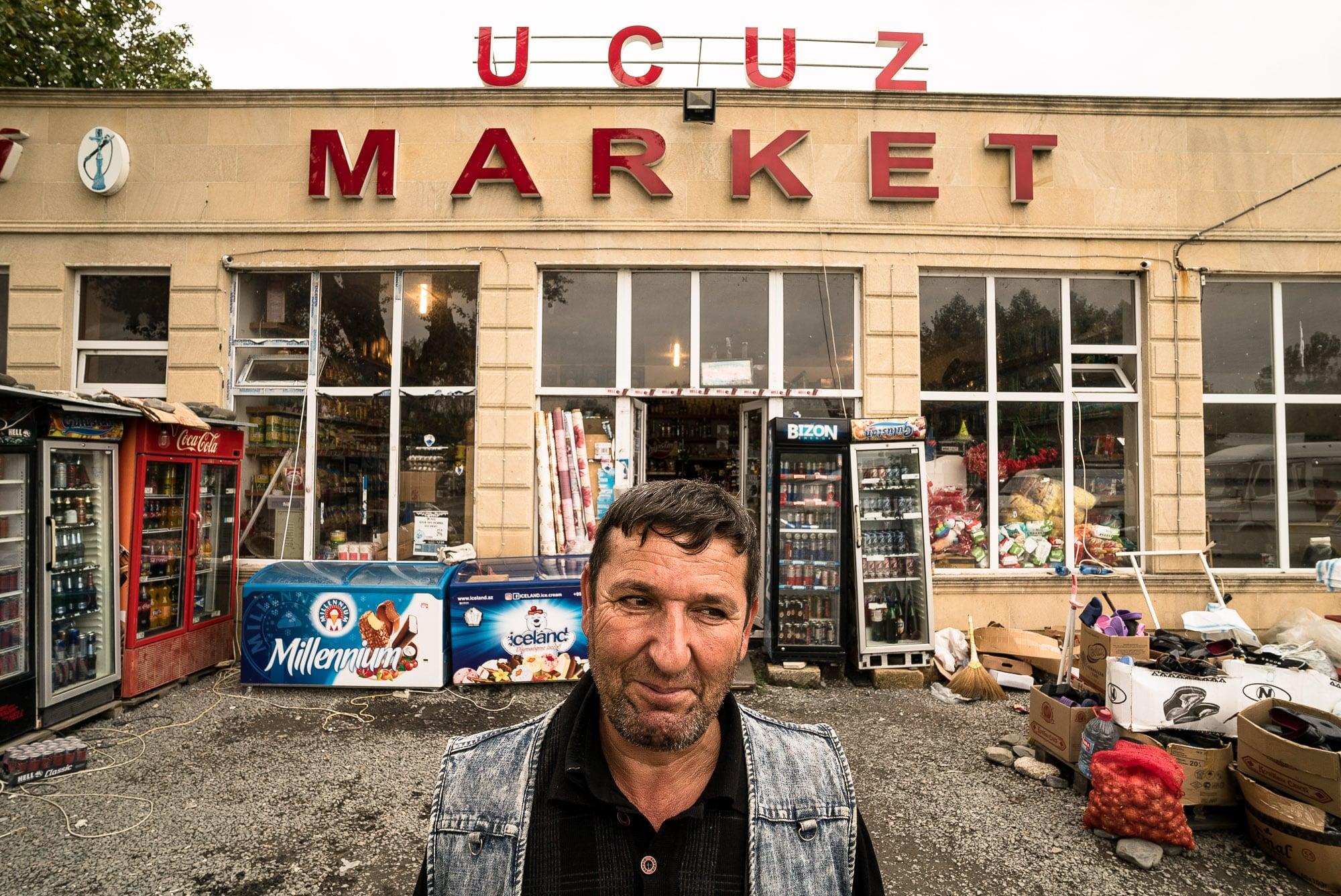Ucuz Market