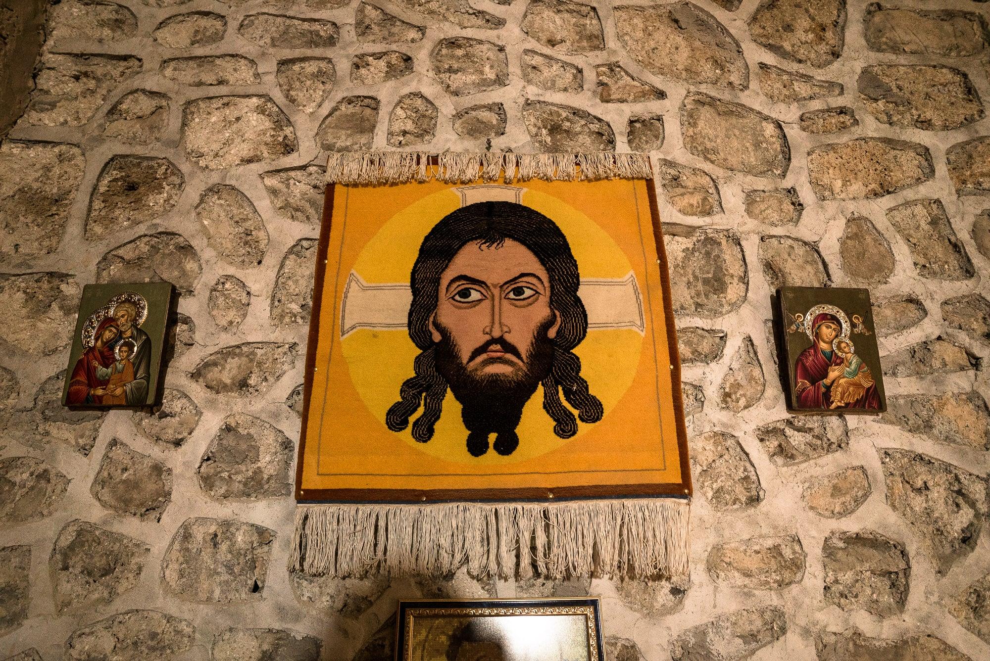 Rhasta Jesus?