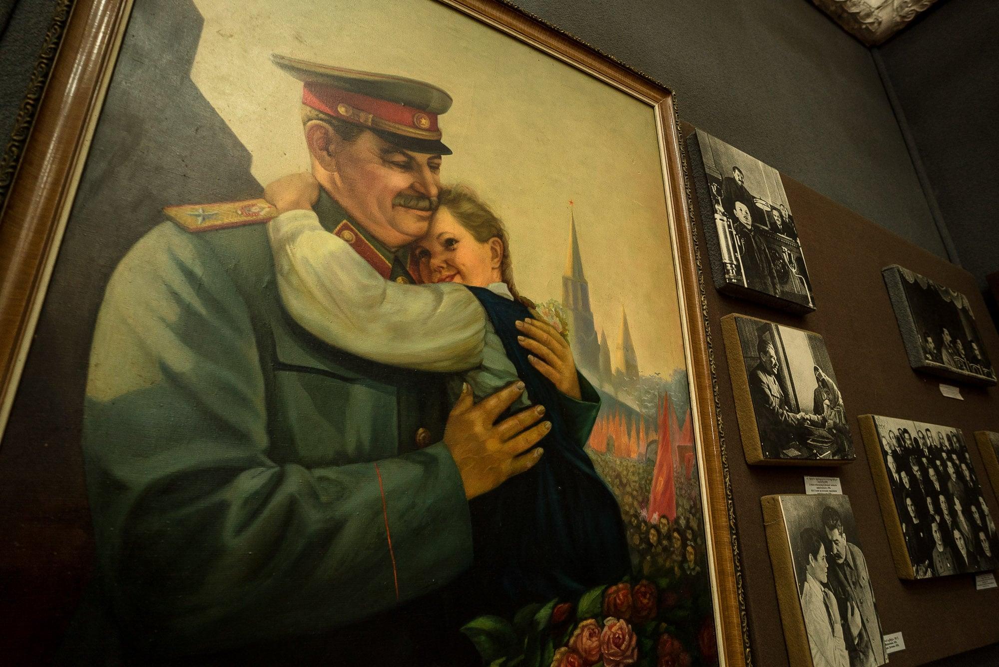Stalin pics