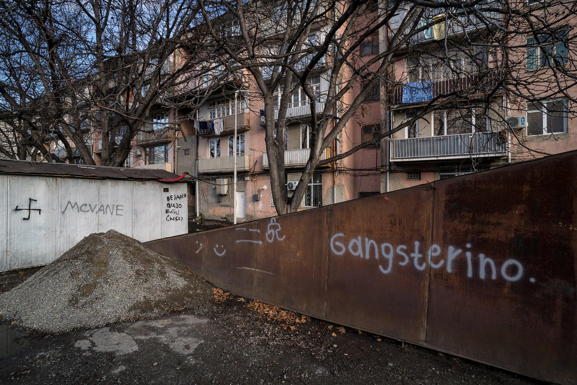 Gangsterino