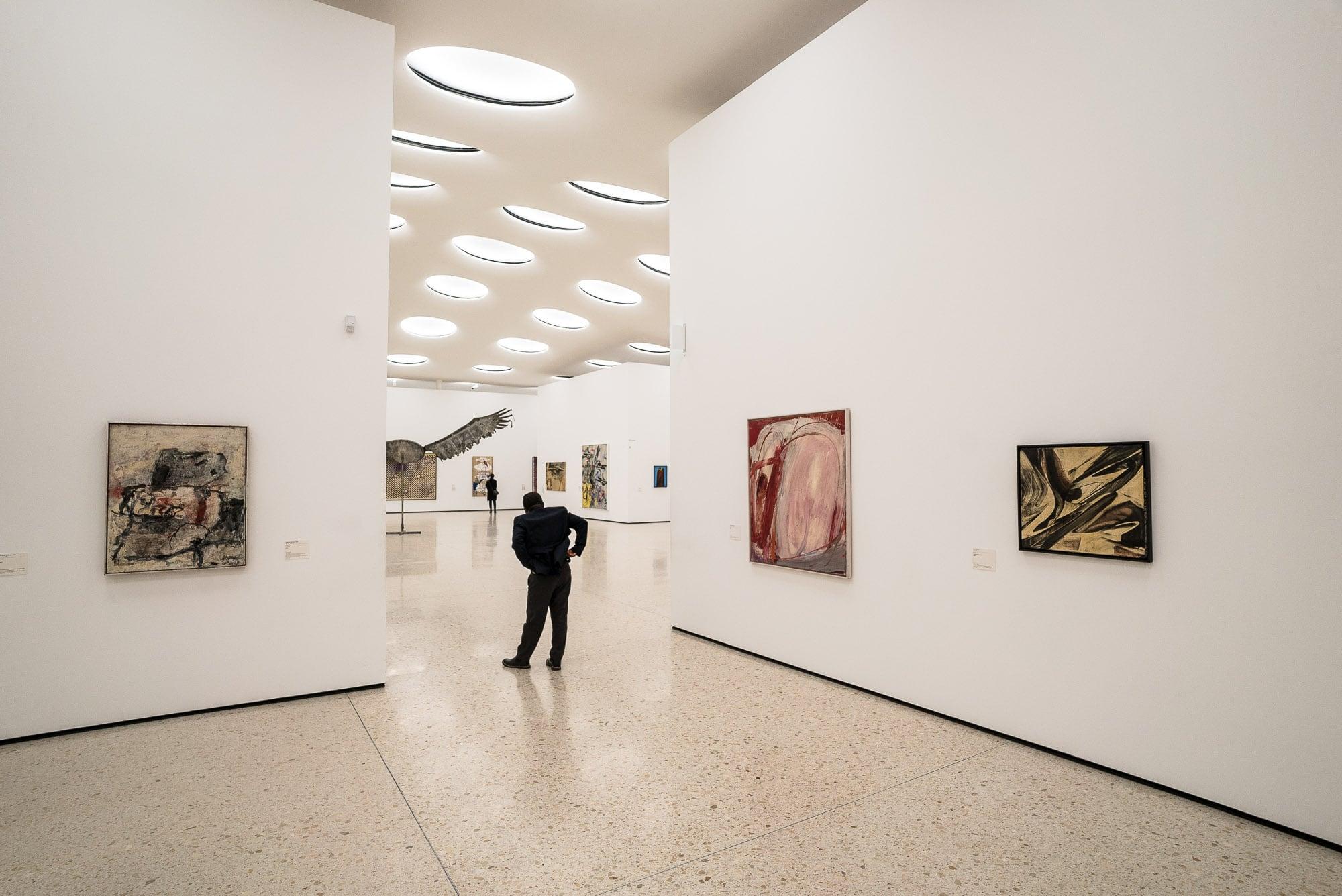 Schirn museum