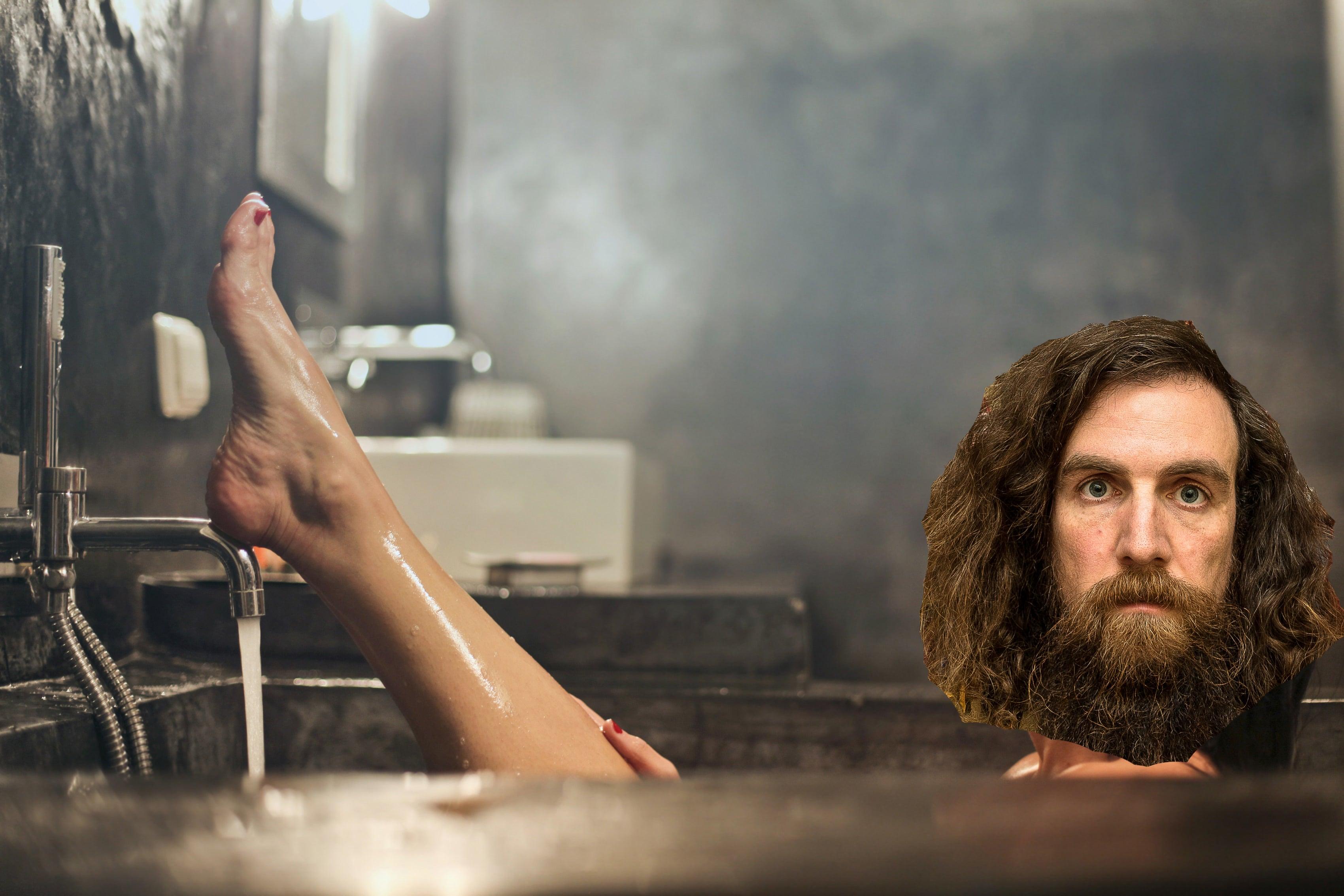 real bath