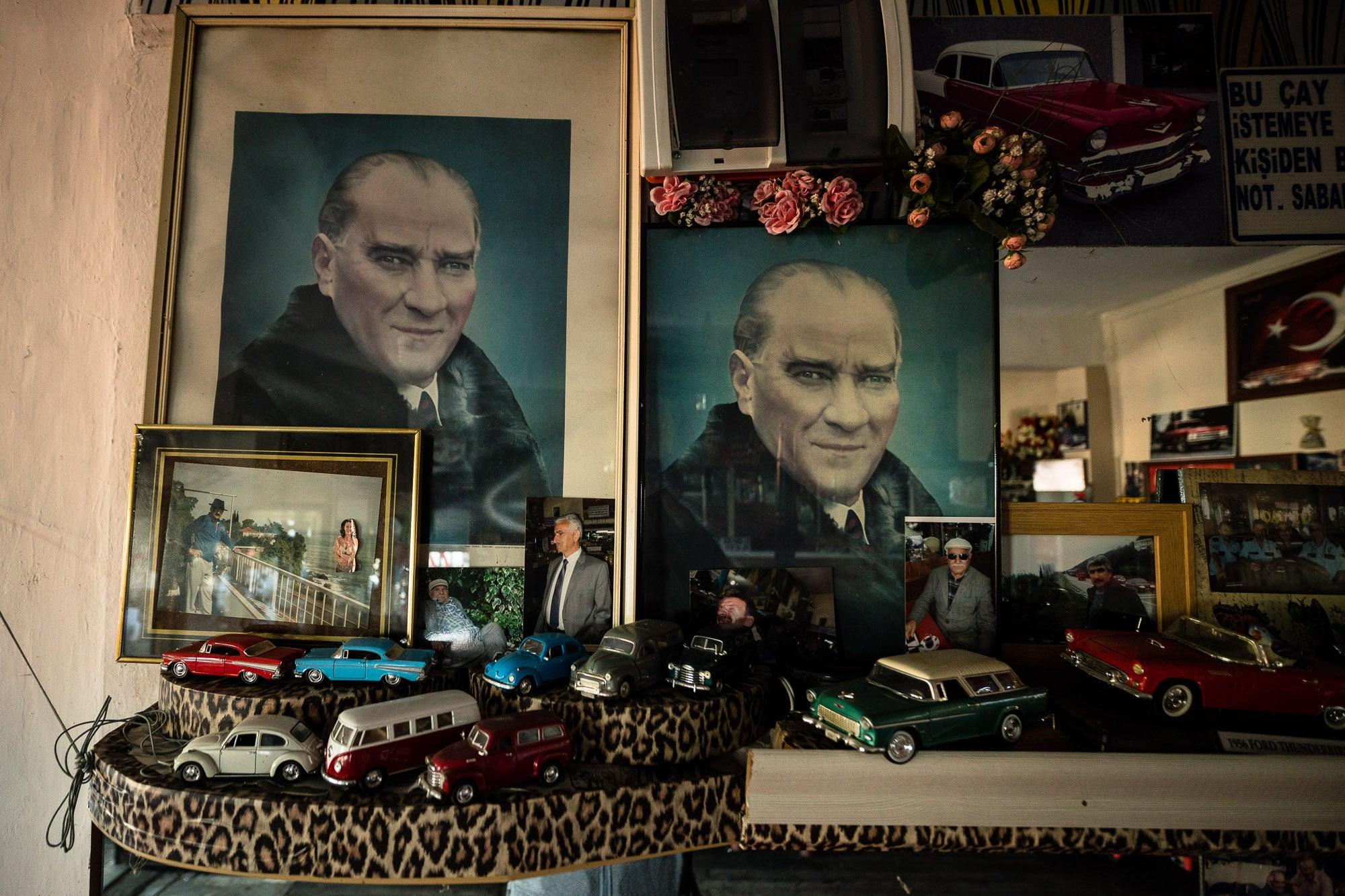 Atatürk pictures