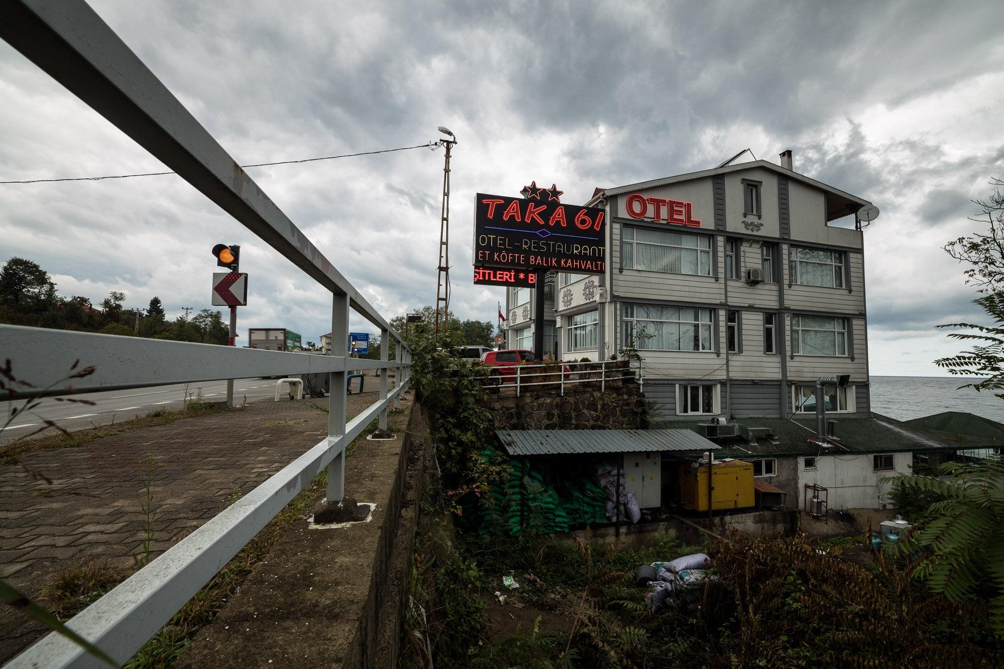 Taka61 hotel