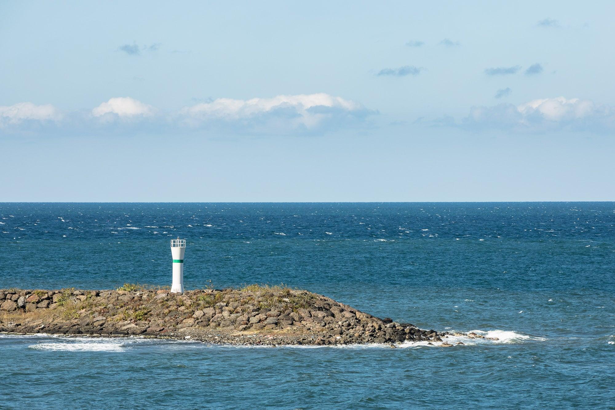 Black Sea near Acadik